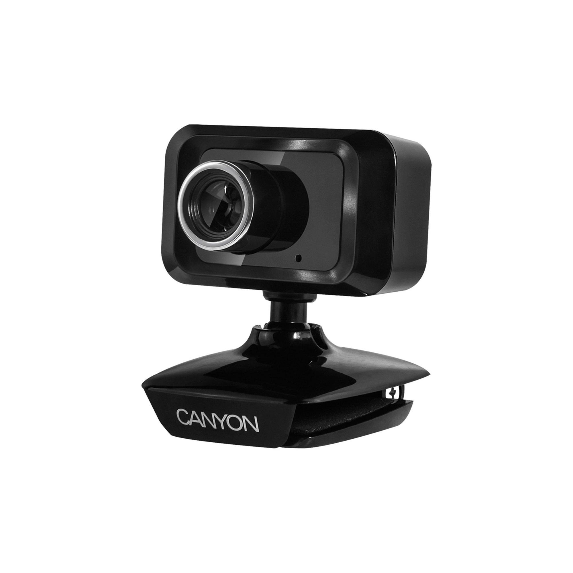 Image of Canyon 1.3MP USB Webcam