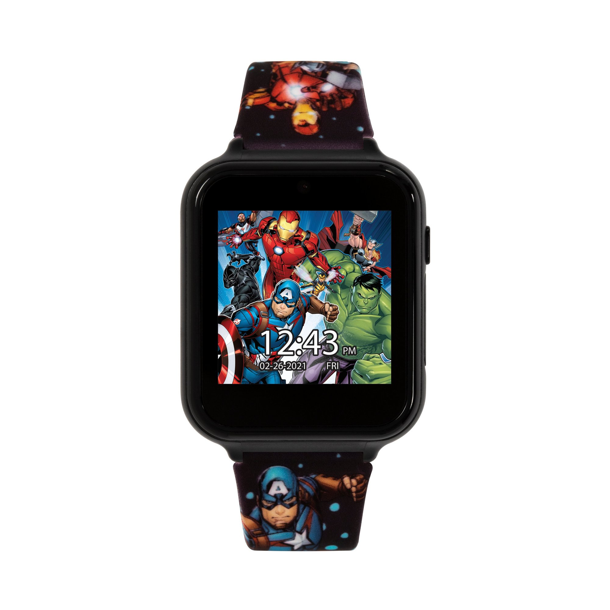 Image of Avengers Kids Smart Watch