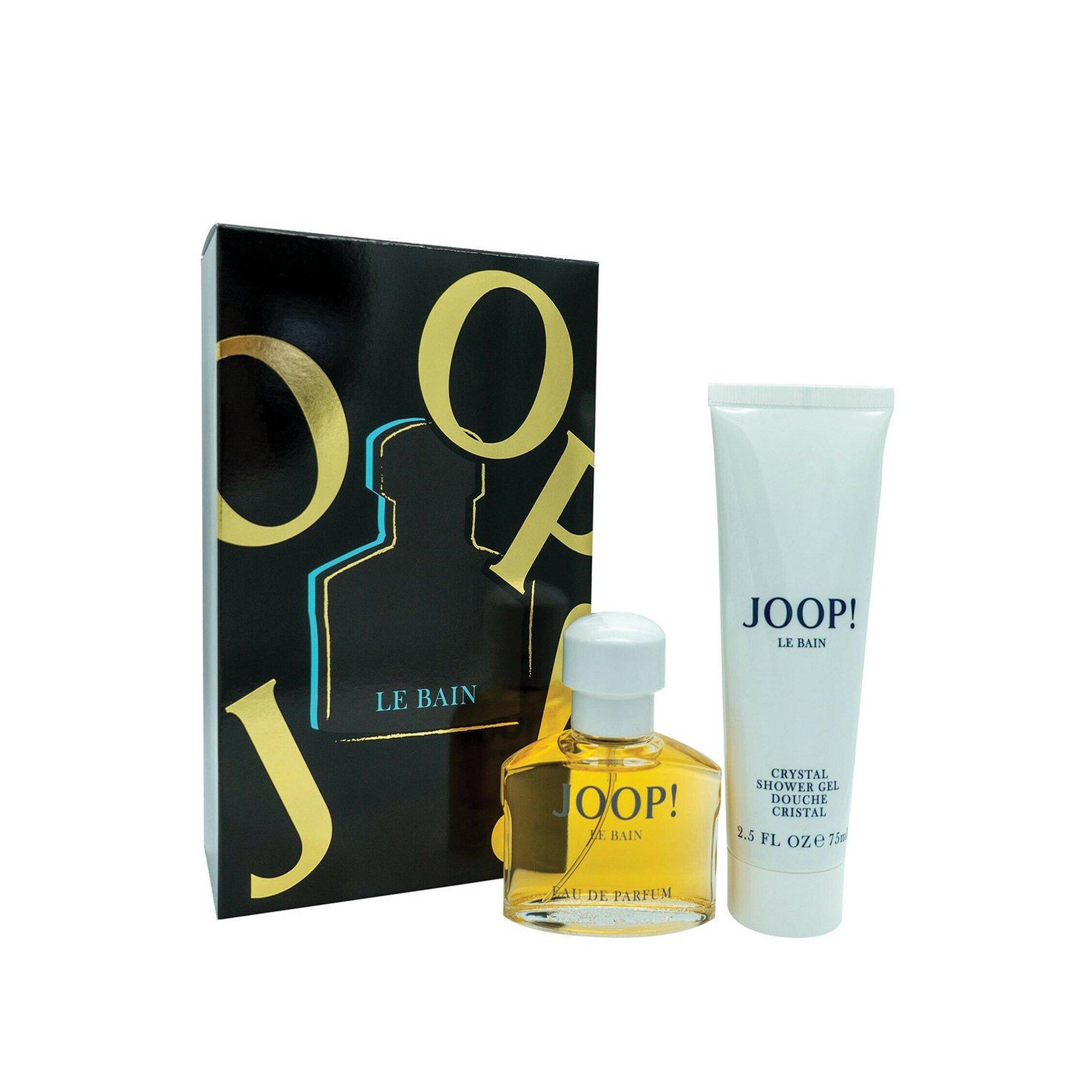 Image of Joop! Le Bain 40ml EDP Gift Set