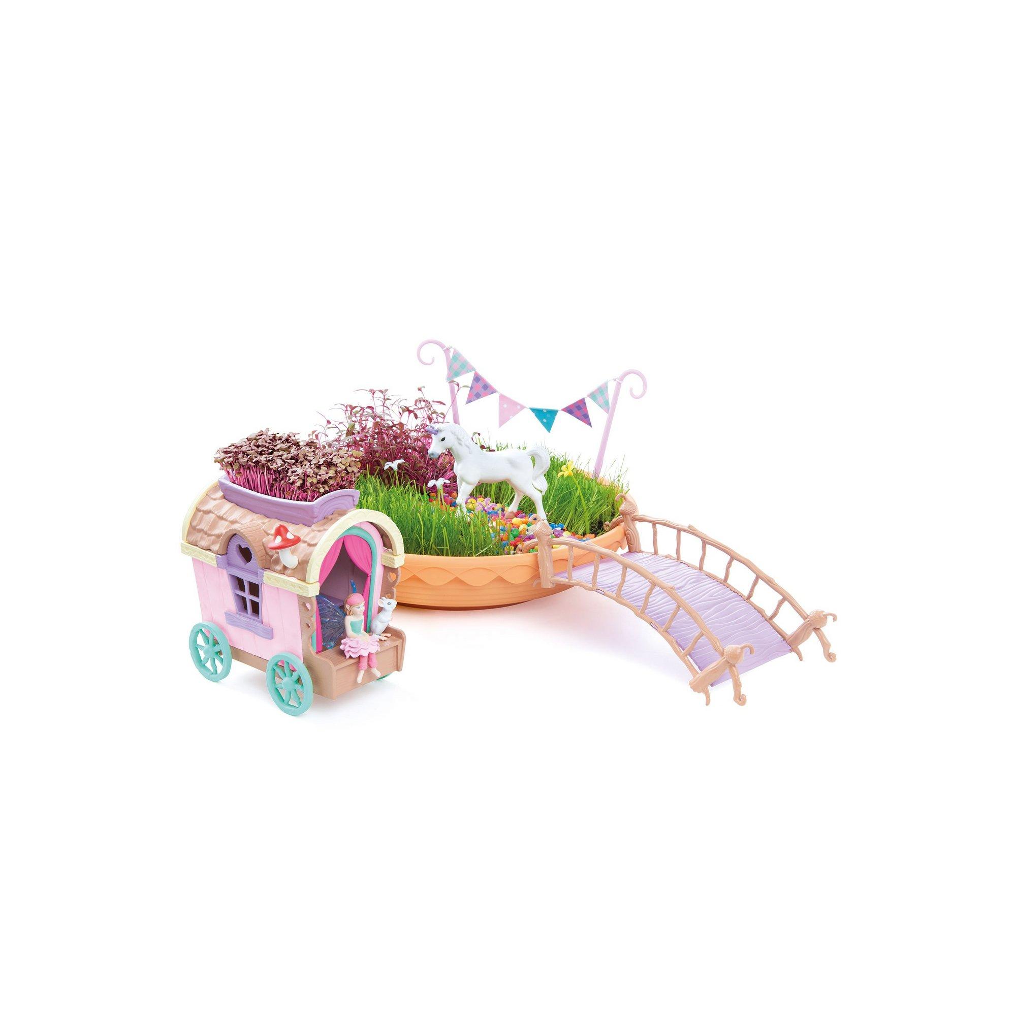 Image of Unicorn Garden Refresh 2020
