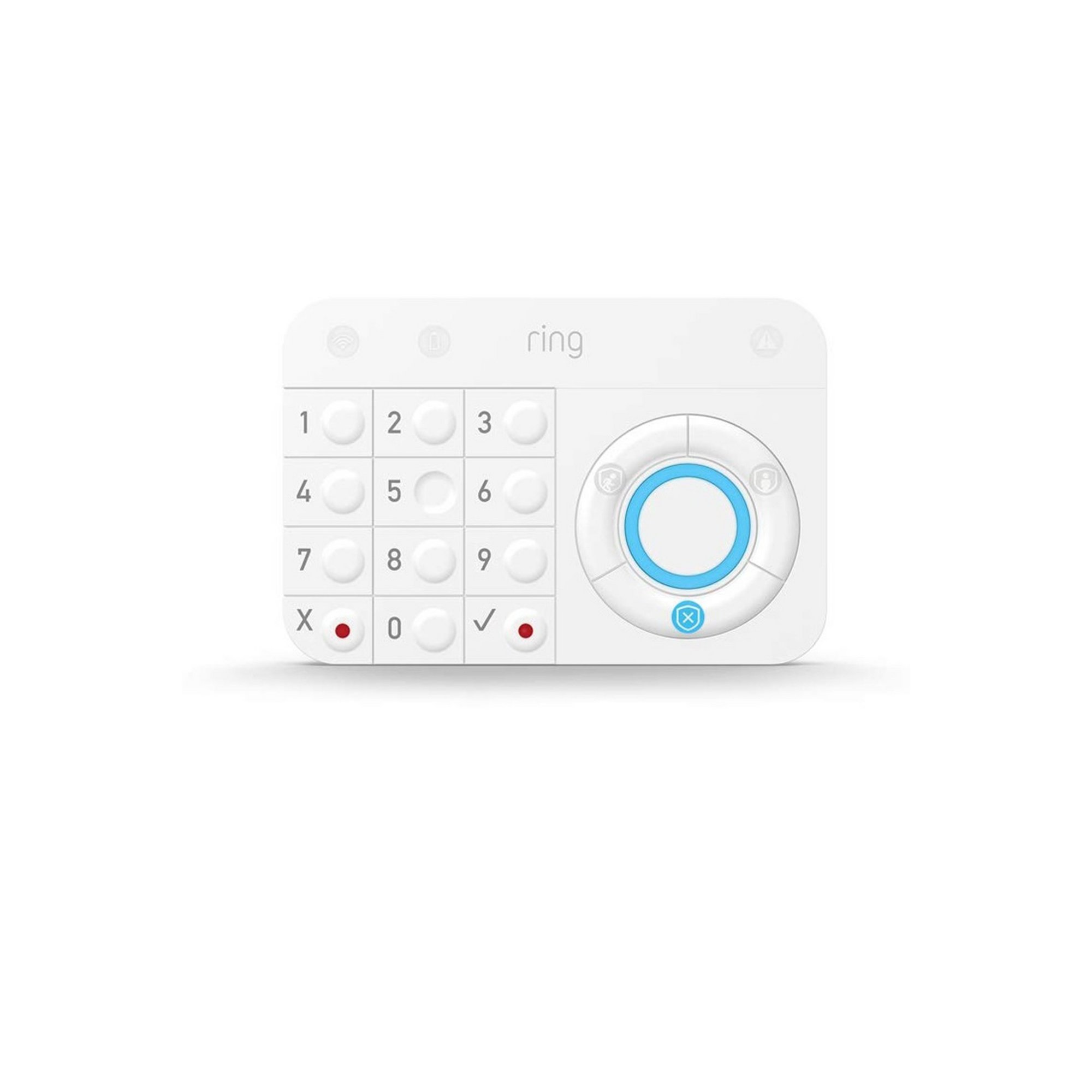 Image of Ring Alarm Keypad