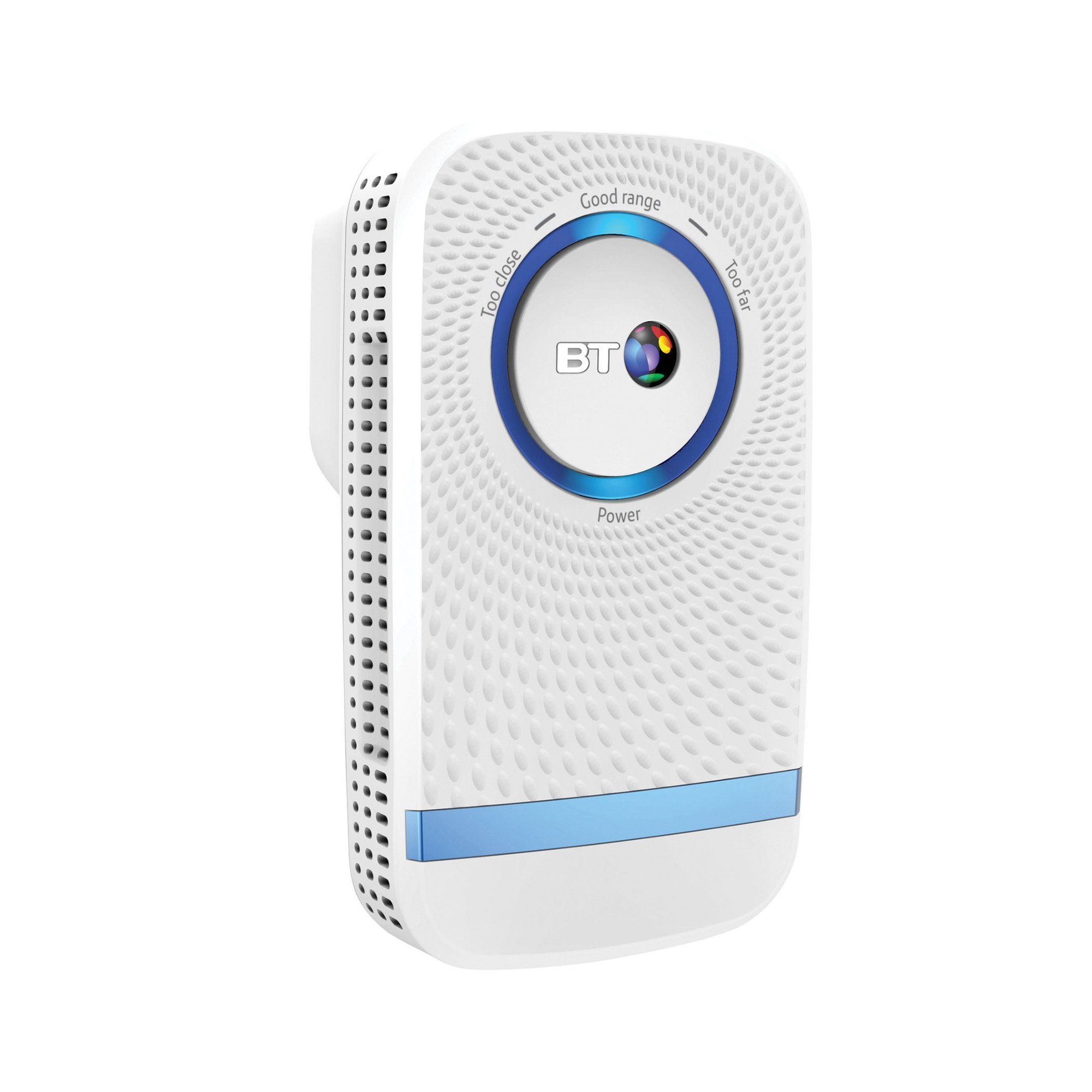 Image of BT 11ac Dual-Band Wi-Fi Extender 1200
