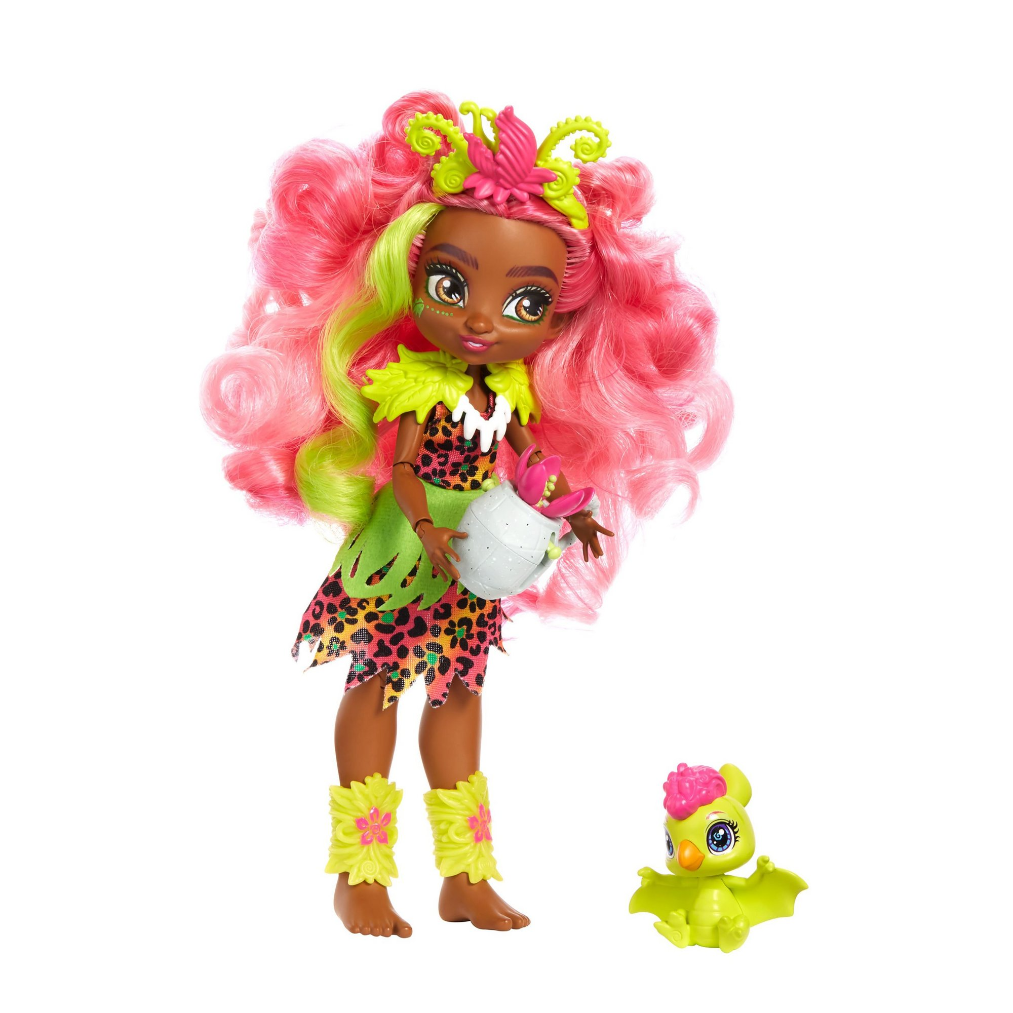 Image of Cave Club Fernessa Doll