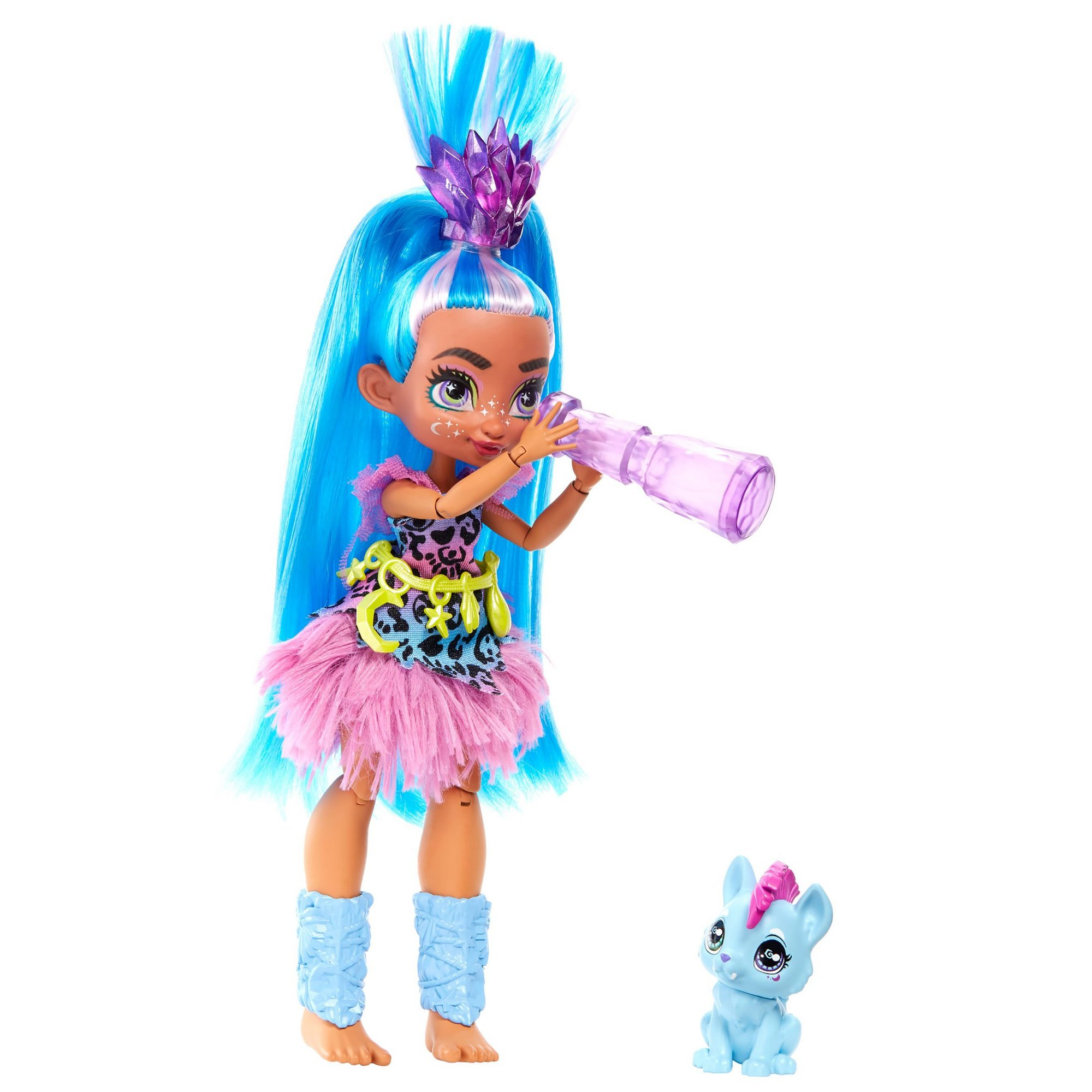 Image of Cave Club Tella Doll