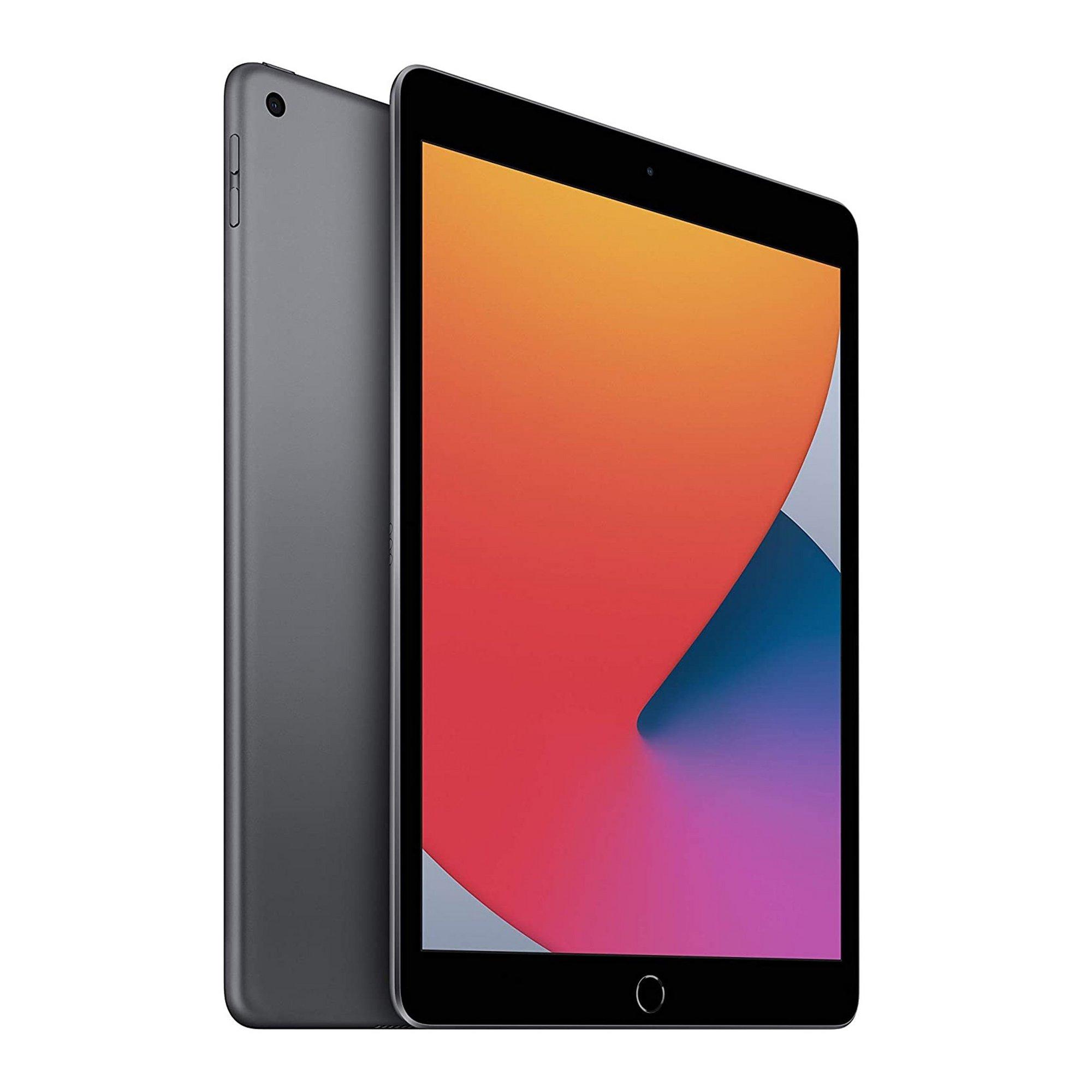 Image of Apple 10.2 Inch iPad Wi-Fi 128GB