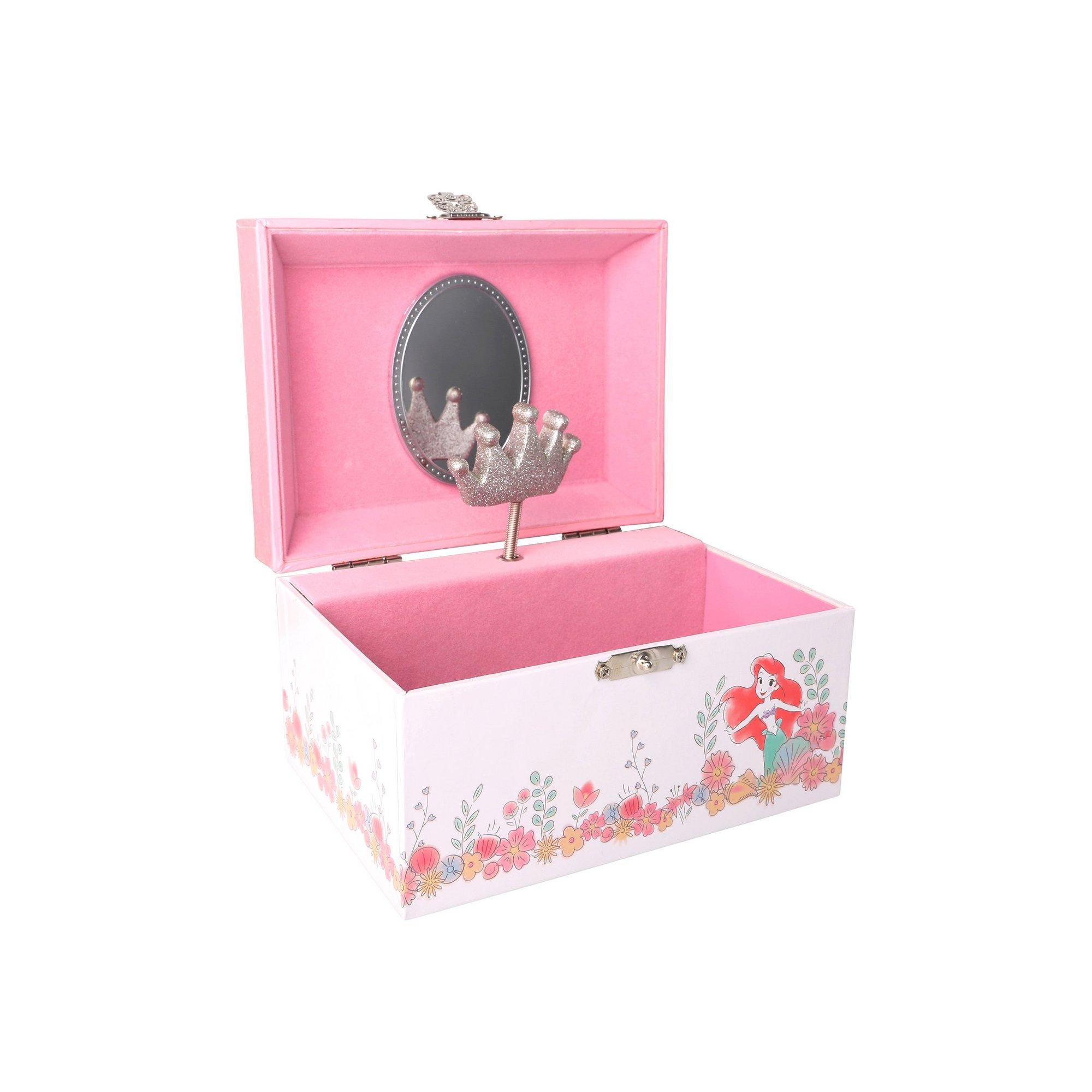 Image of Disney Princess Jewellery Box