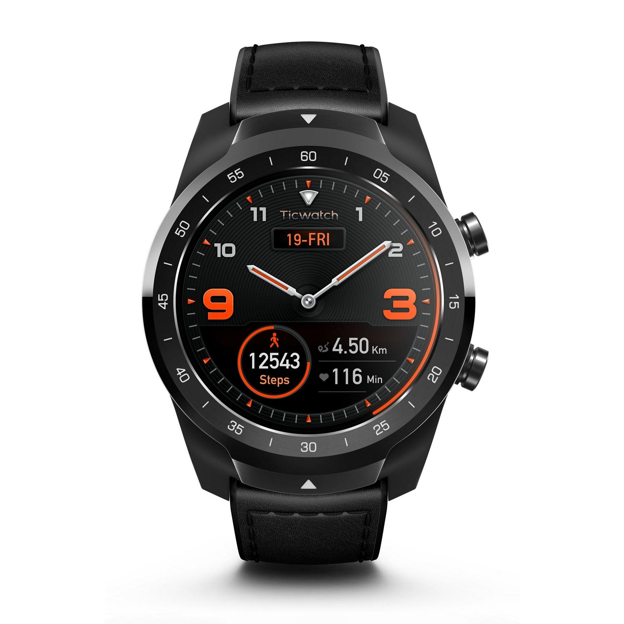 Image of TicWatch Pro 2020 1GB RAM Smartwatch