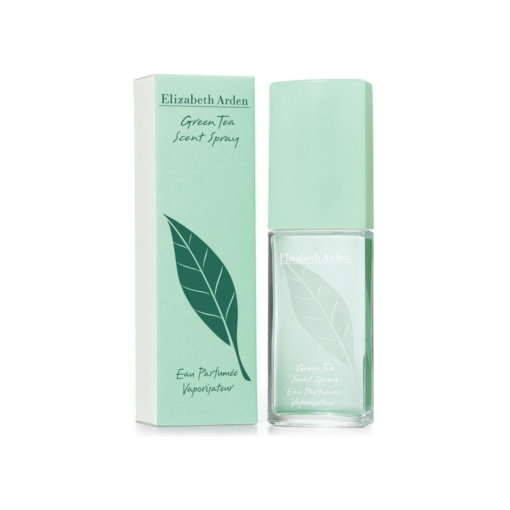 Image of Elizabeth Arden Green Tea 50ml EDP