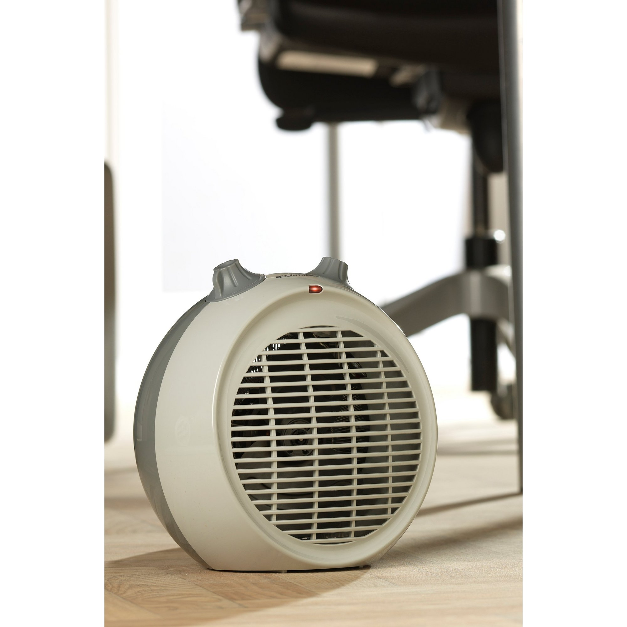 Image of Dimplex 3000W Upright Fan Heater with Thermostat