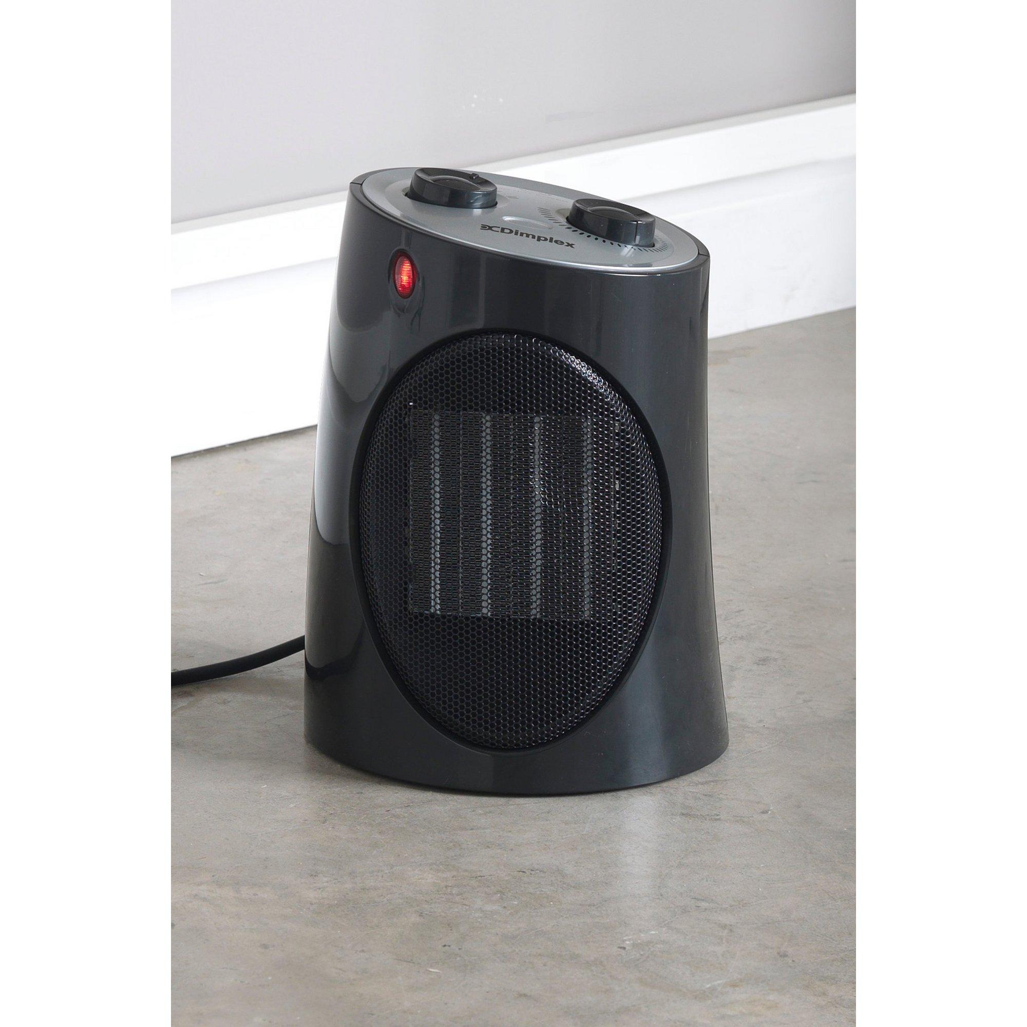 Image of Dimplex 2000W Tusk Ceramic Heater