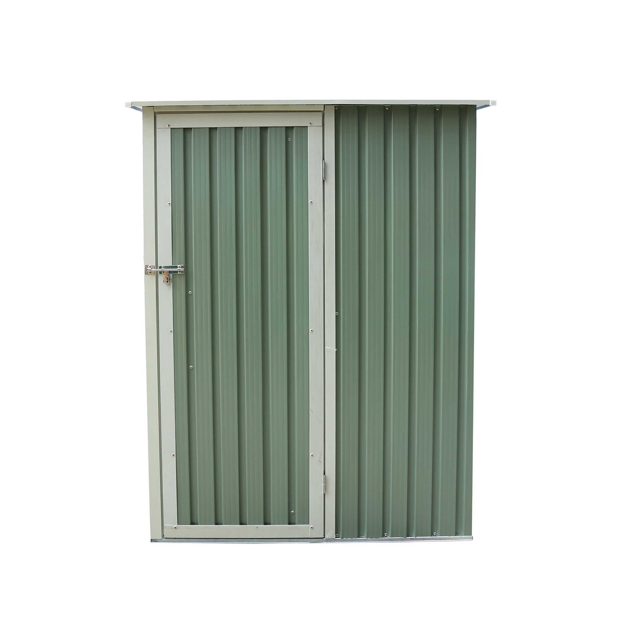 Image of 4.7 x 3Ft Metal Shed