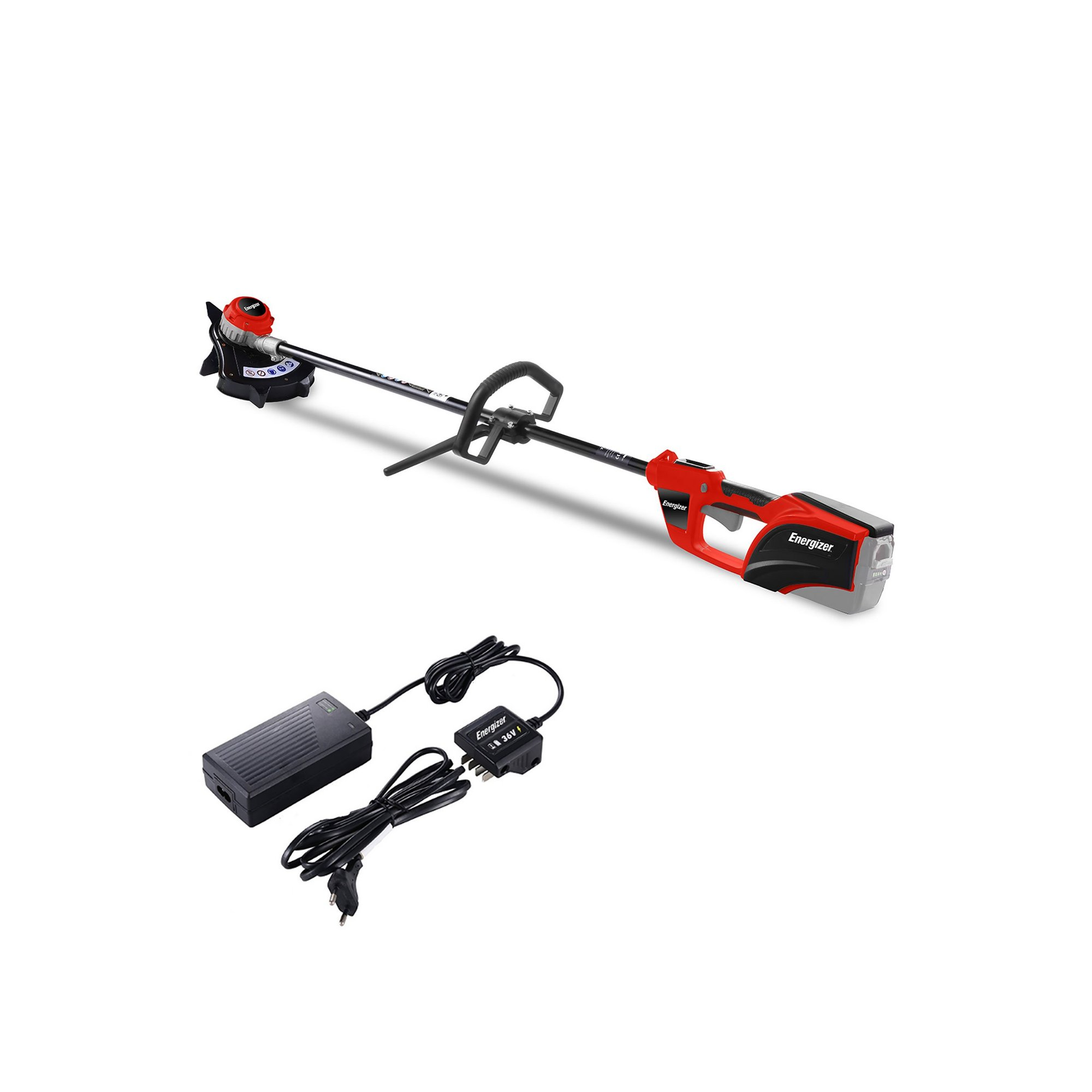 Image of Energizer Cordless Bush Cutter