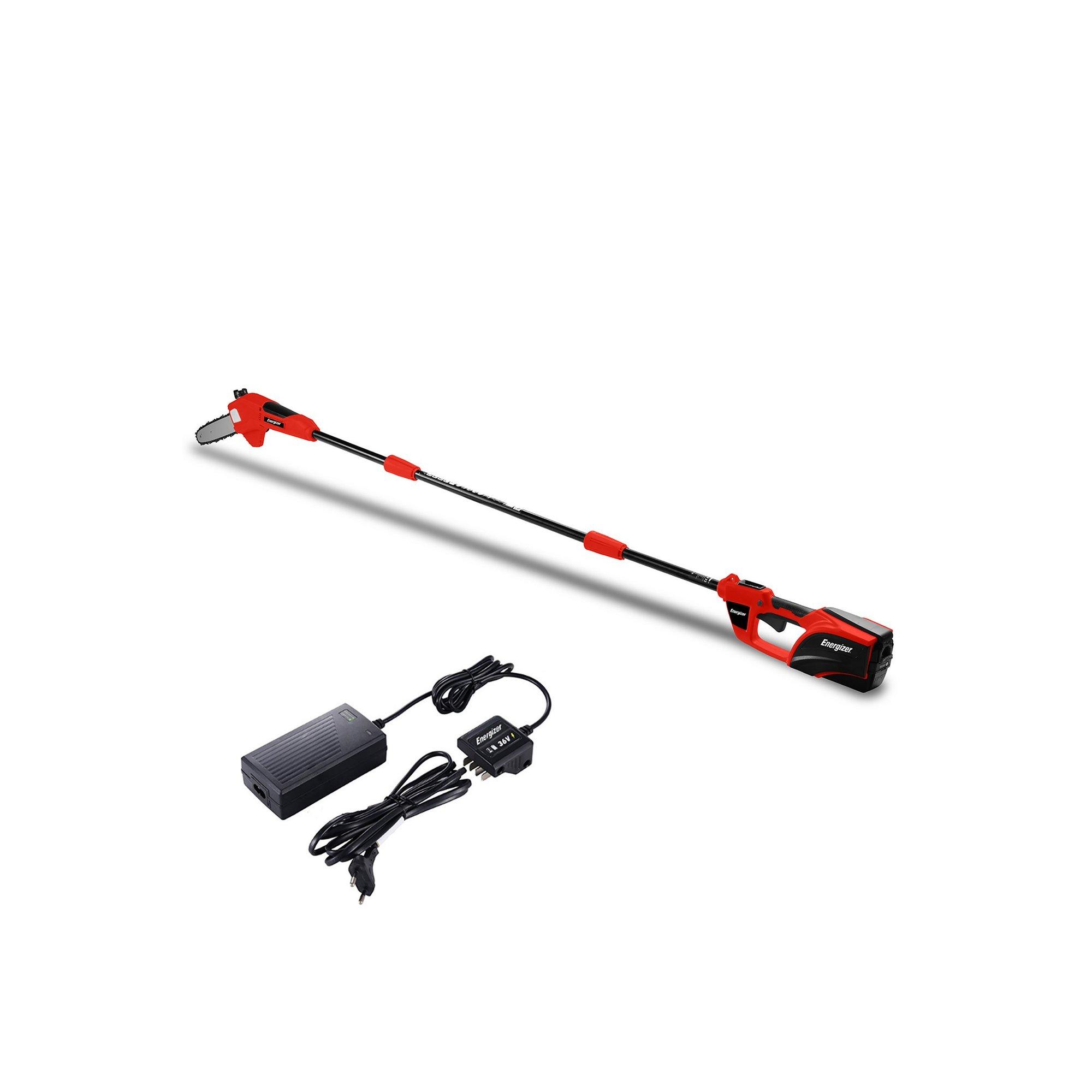 Image of Energizer Cordless Pole Pruner
