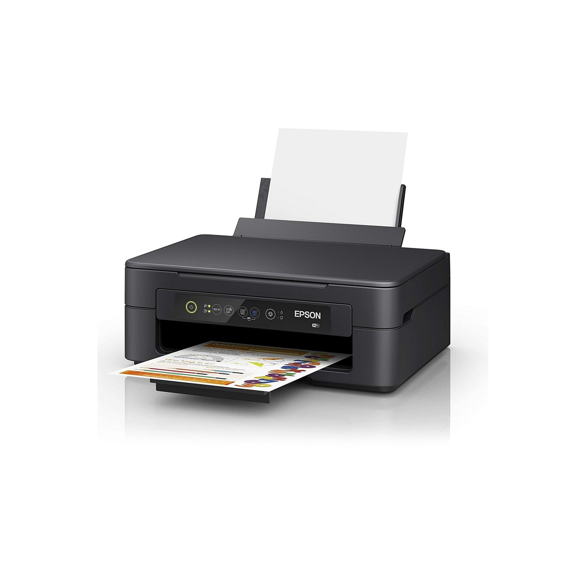 Image of Epson Expression Home XP-2100 3-in-1 Colour Inkjet Printer