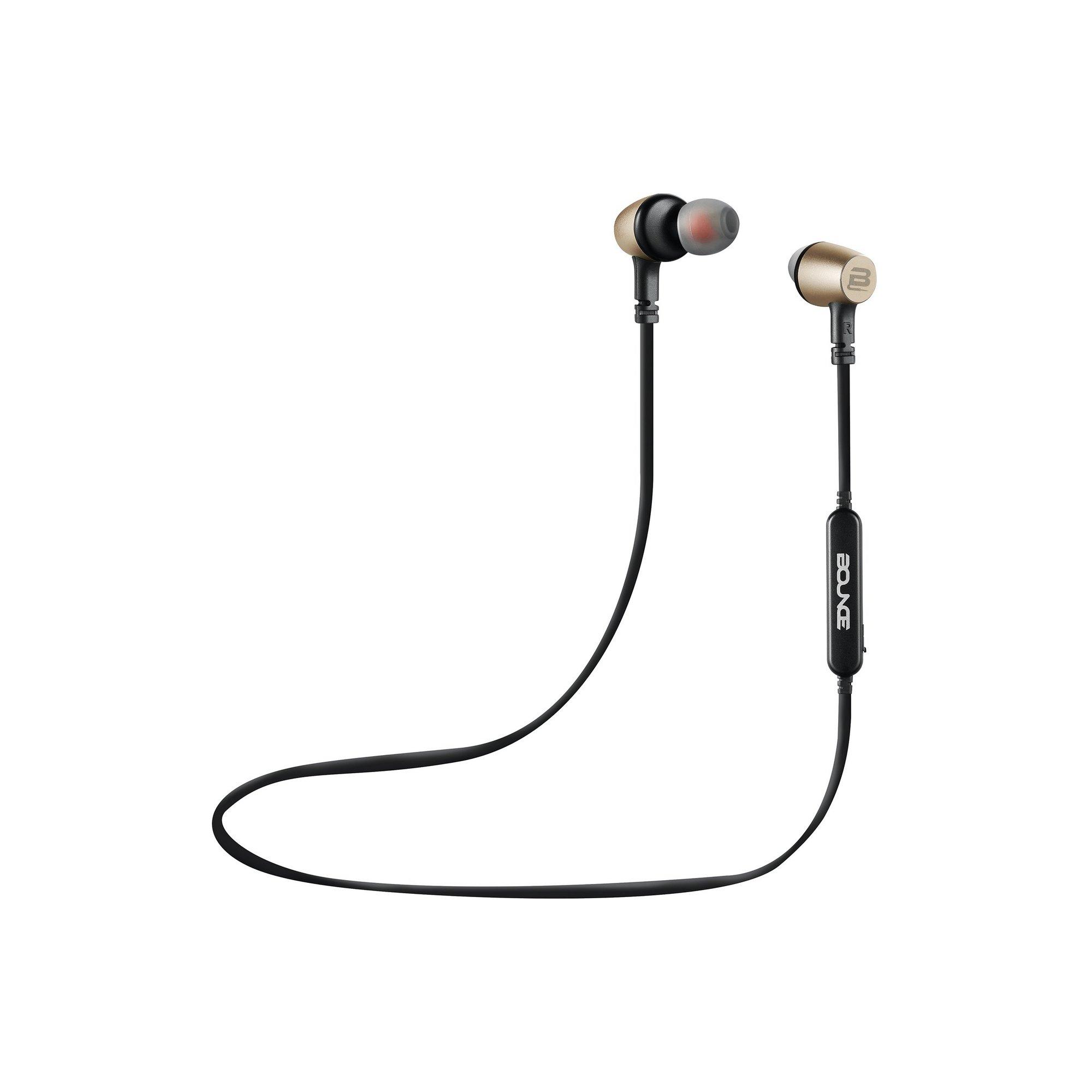 Image of Bounce Tango 2.0 Series Bluetooth Wireless Earphones