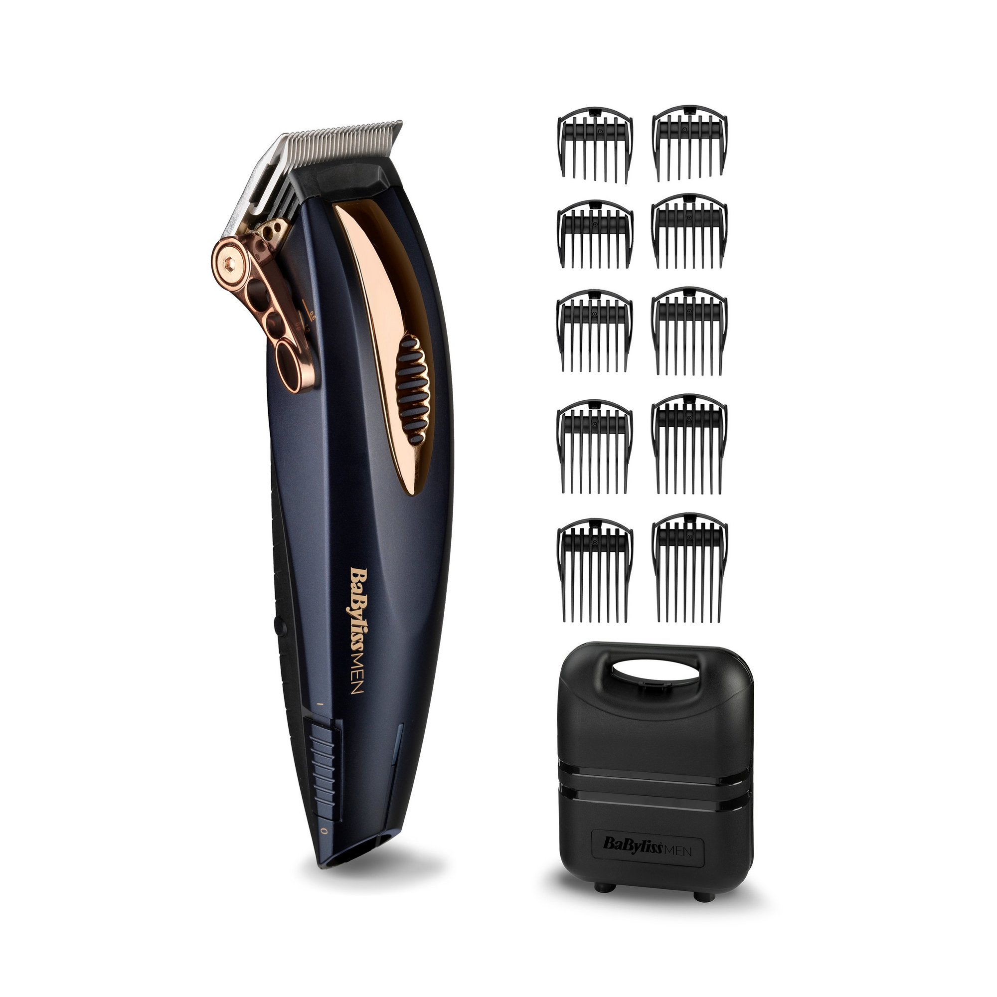 Image of BaByliss Super Clipper XTP Hair Clipper