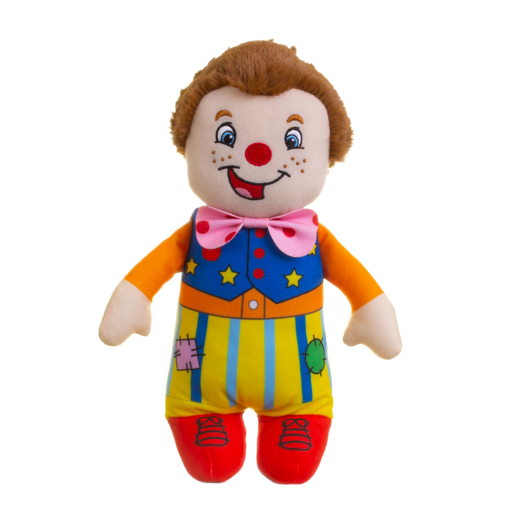 Image of Mr Tumble Talk and Sing Soft Toy
