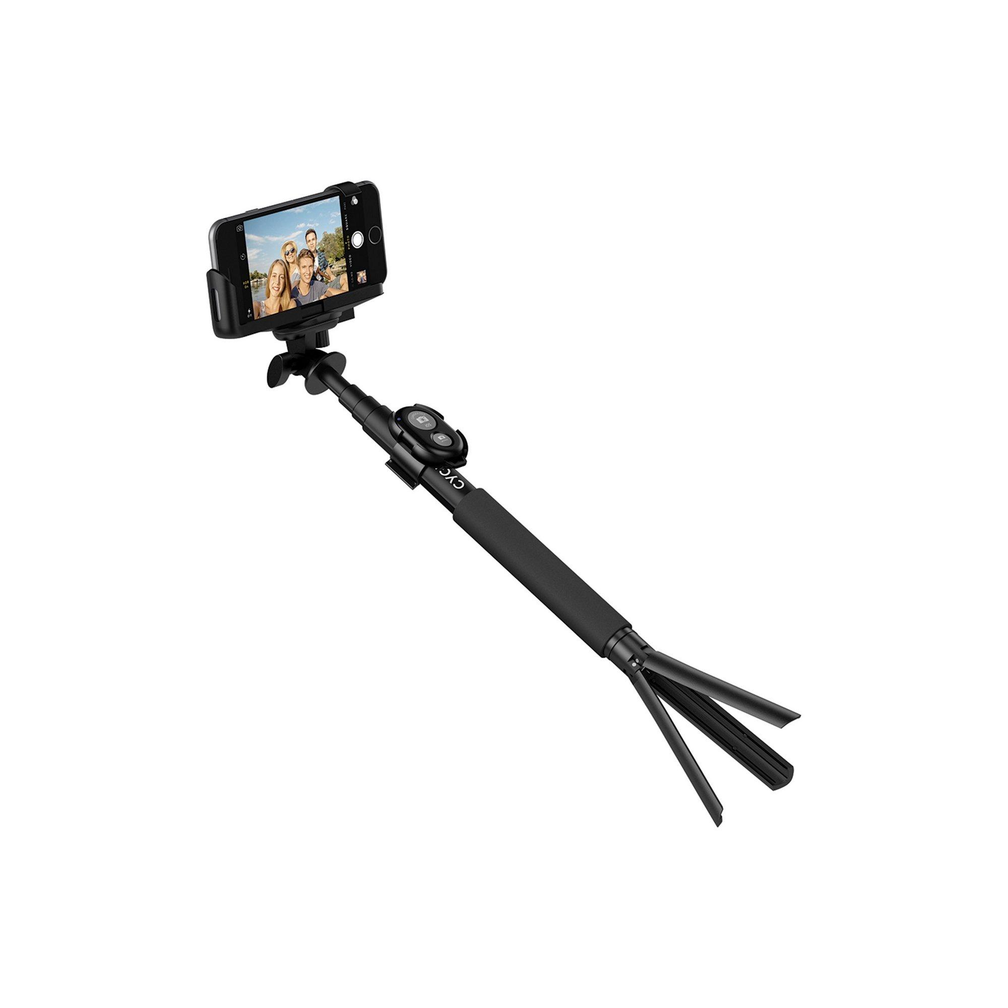 Image of Cygnett GoStick Bluetooth Selfie-Stick