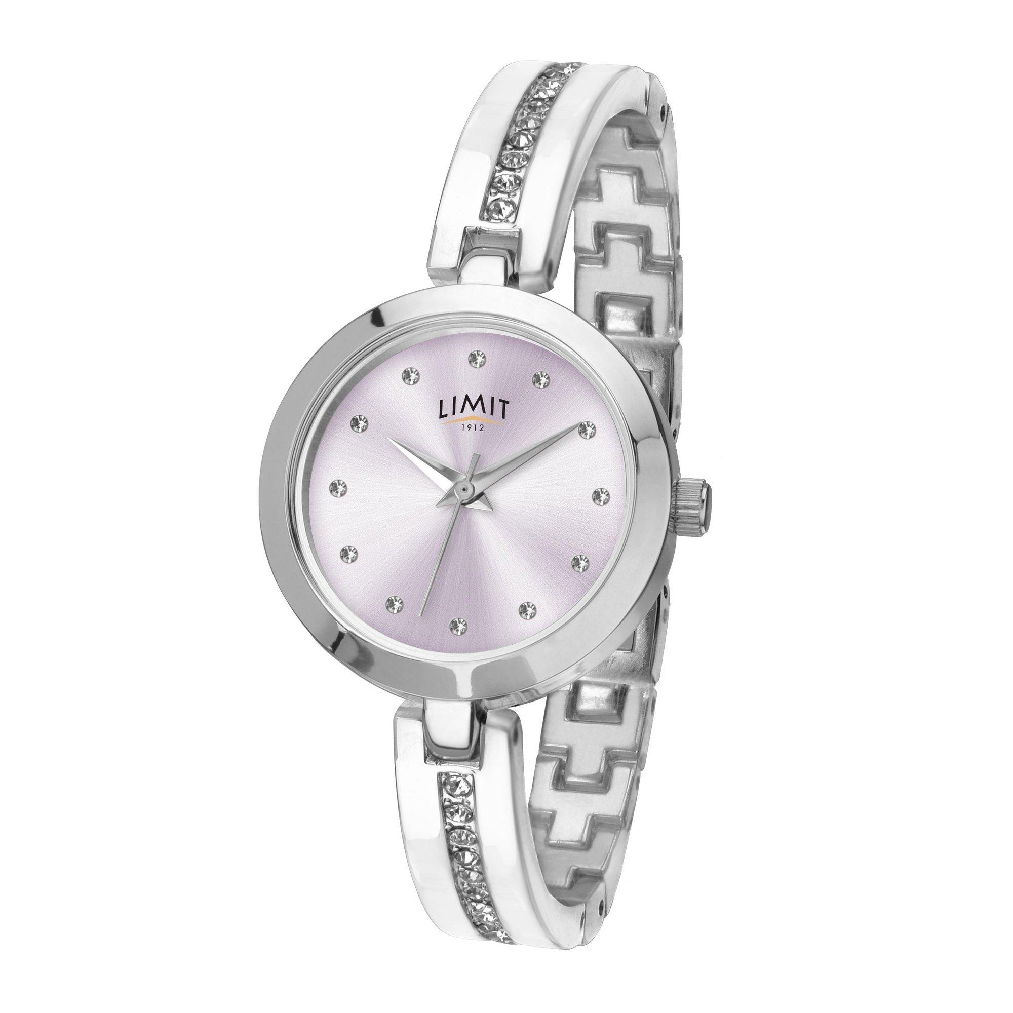 Image of Limit Ladies Silver Bracelet Watch