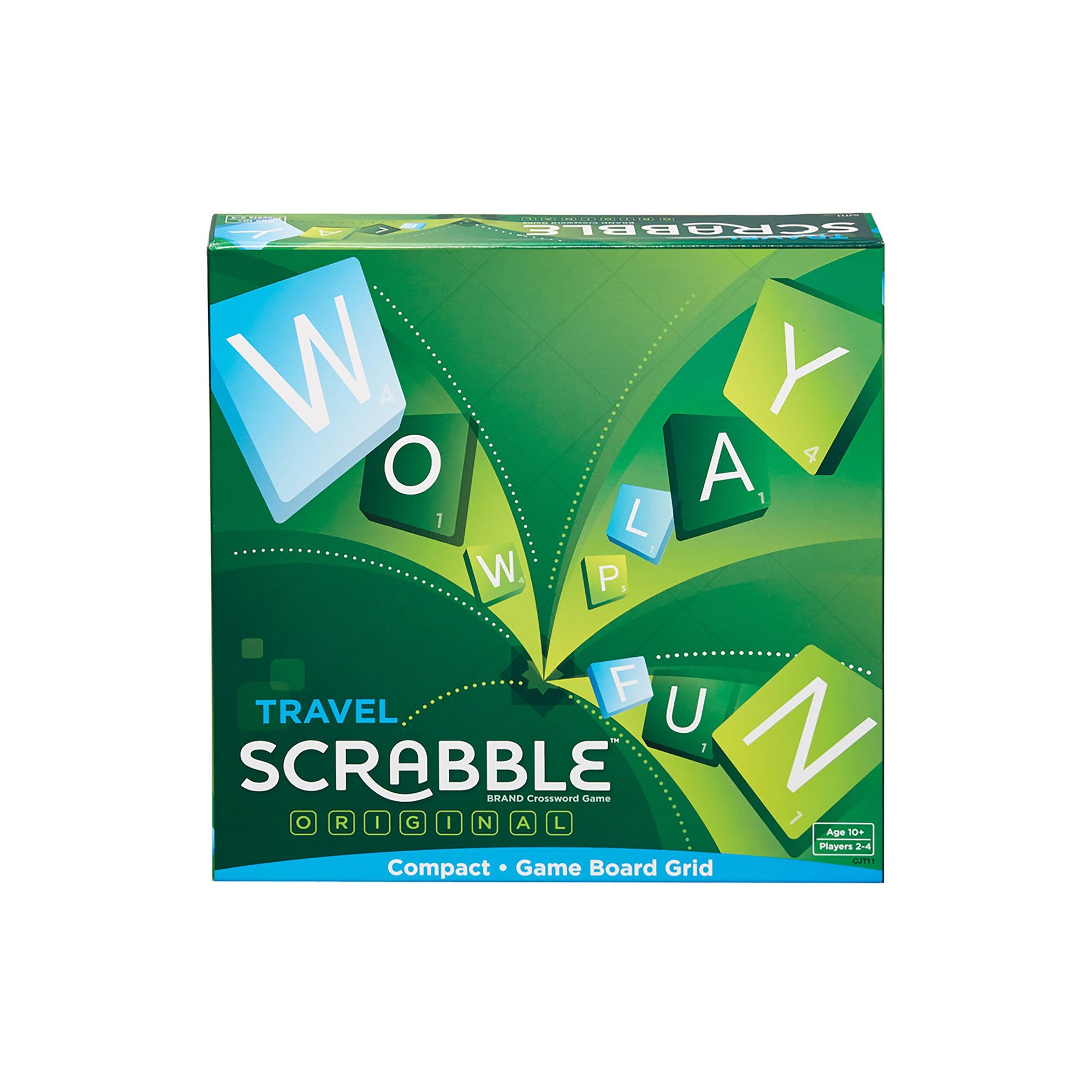 Image of Travel Scrabble