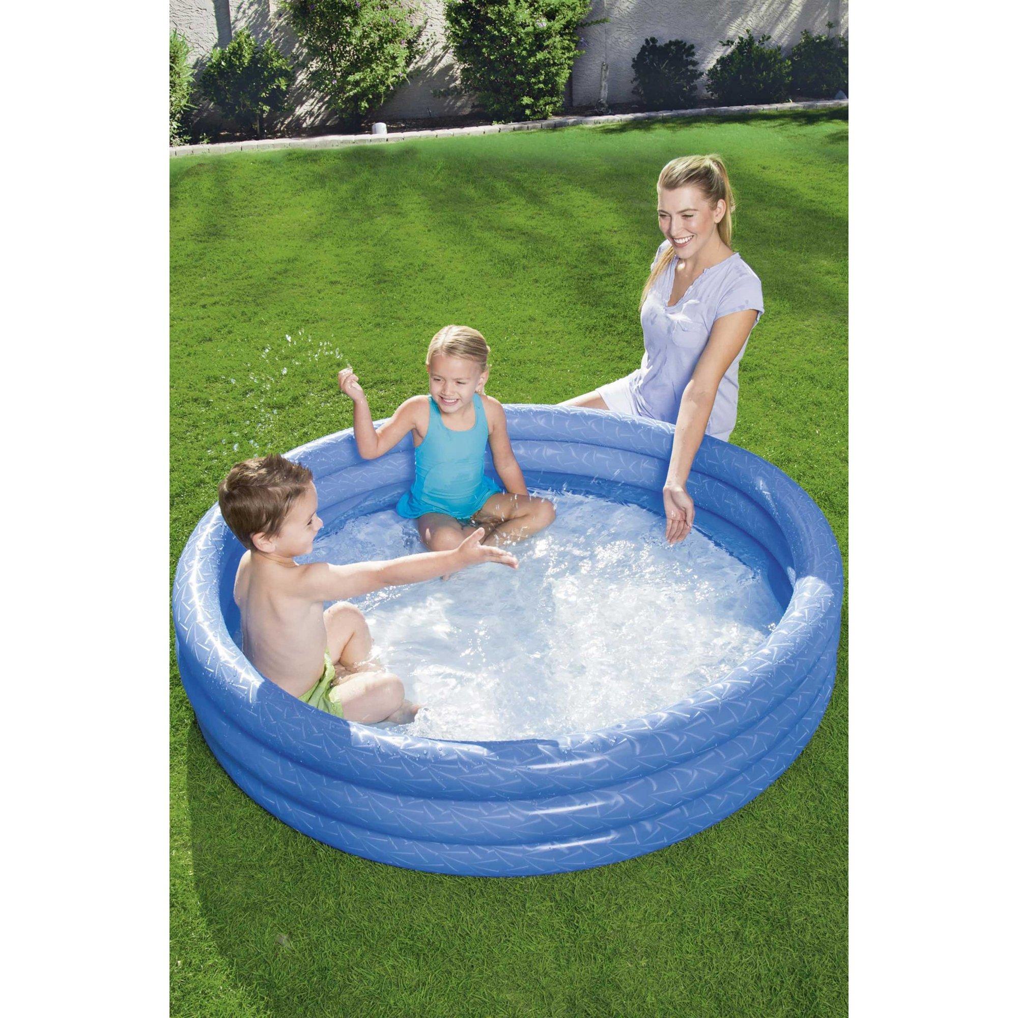 Image of Bestway 3 Ring Pool