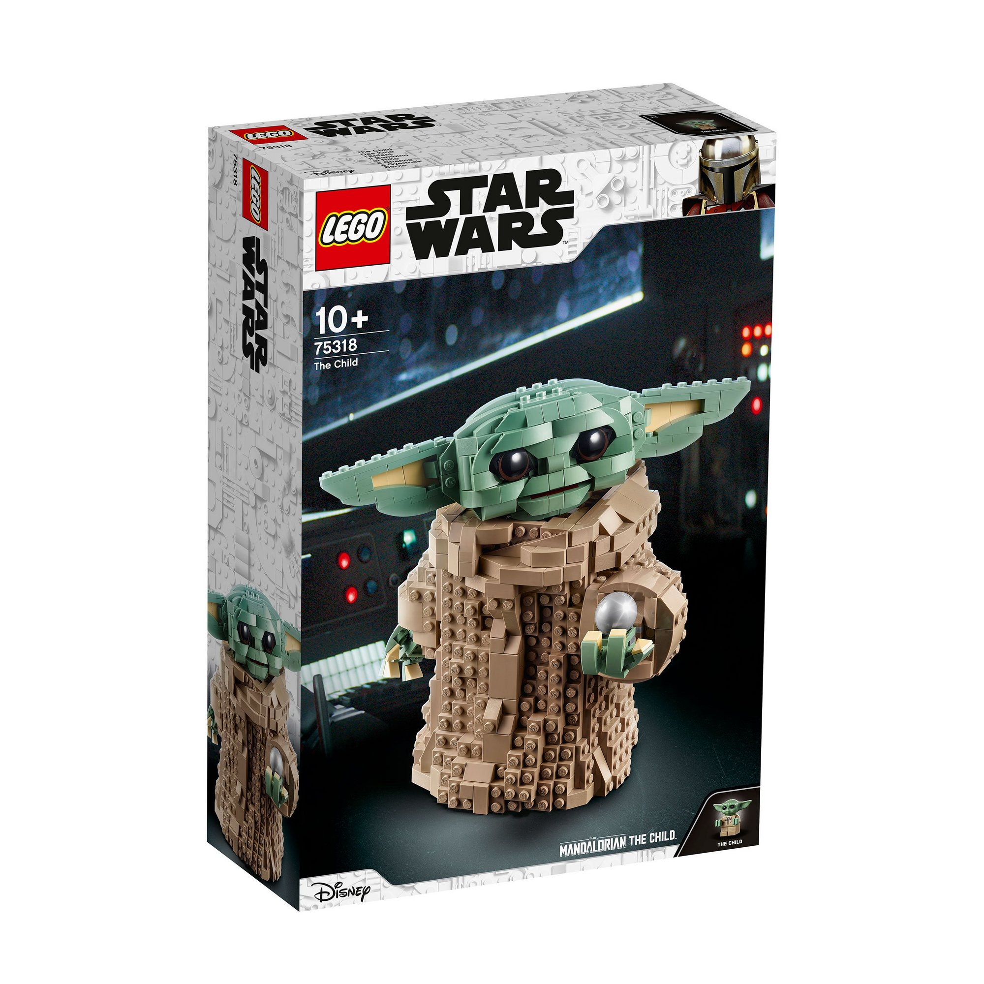 Image of LEGO Star Wars The Child