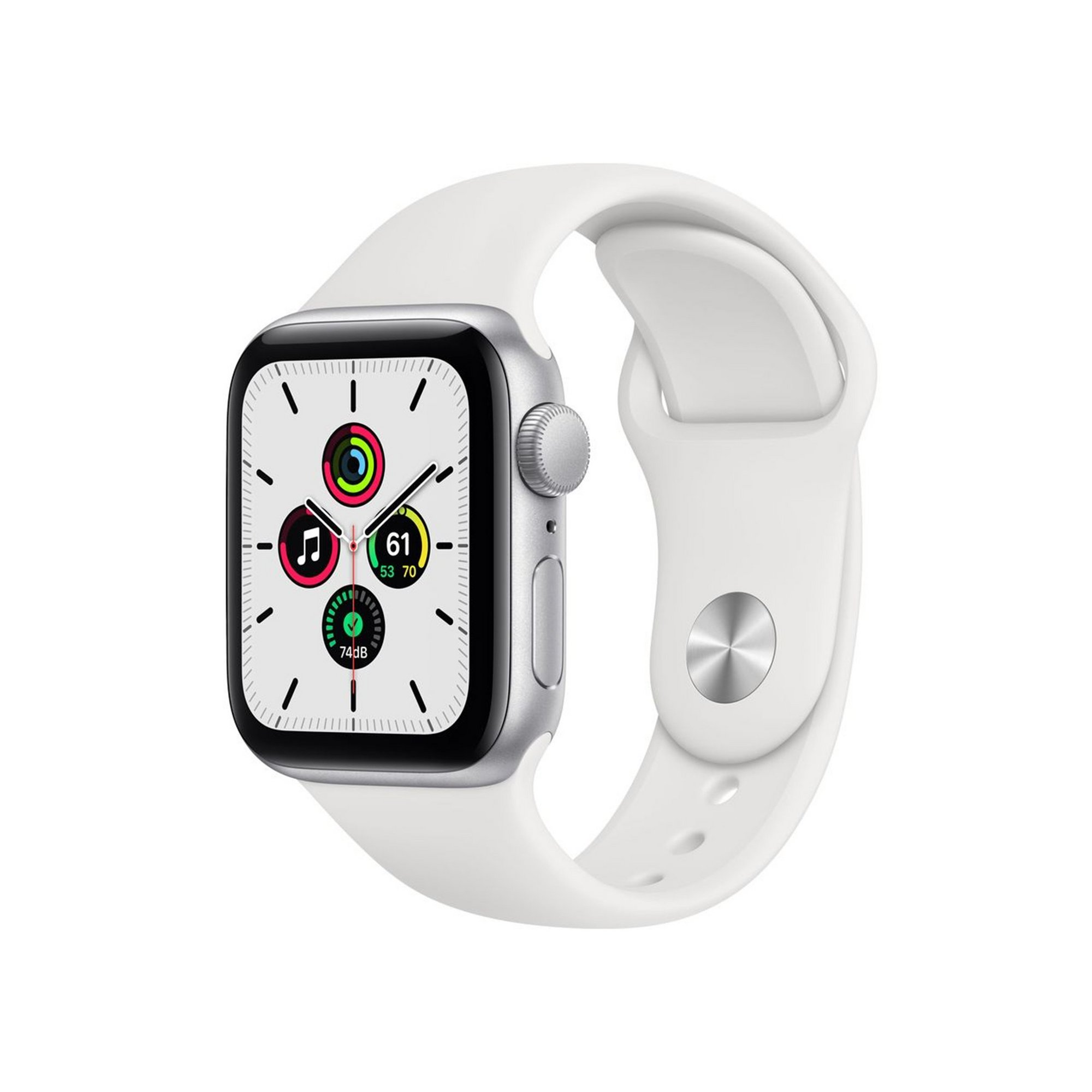 Image of Apple Watch SE GPS 40mm