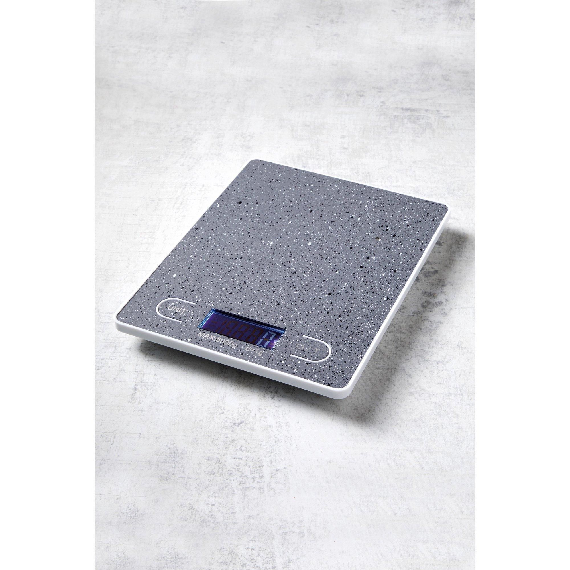 Image of Durastone Digital Kitchen Scales