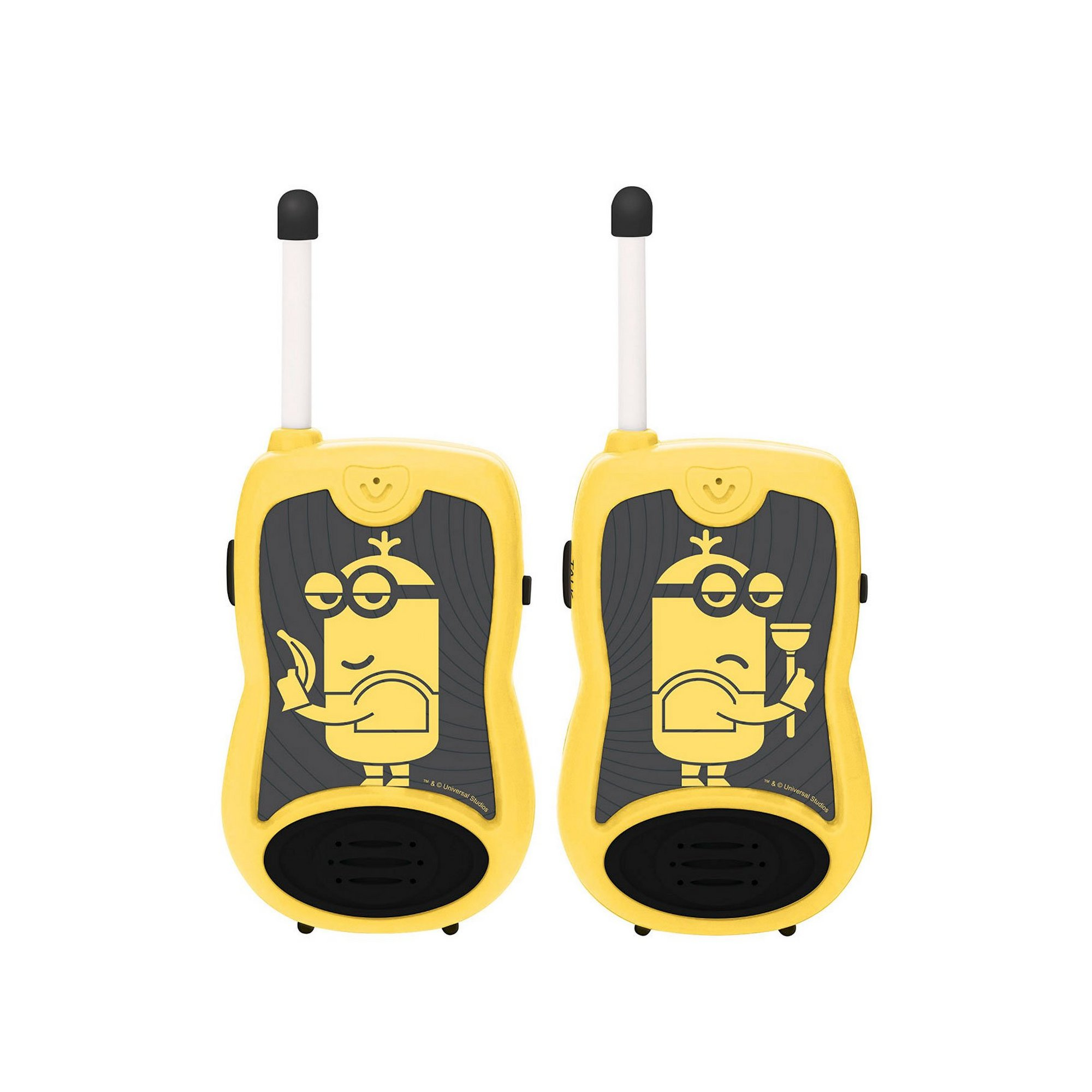 Image of Lexibook Despicable Me Minions Walkie-Talkies