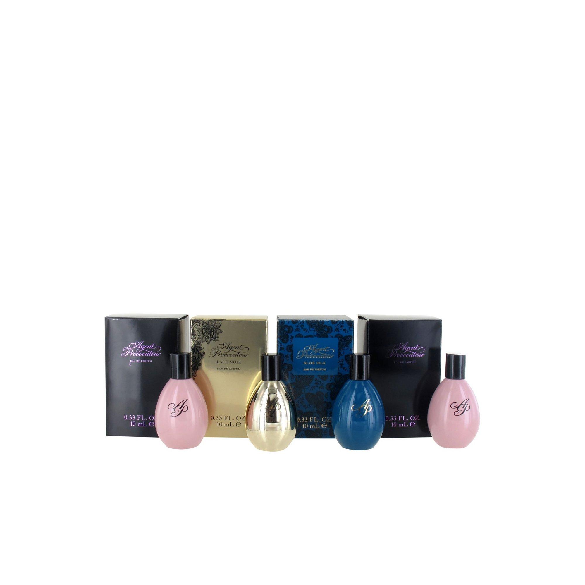 Image of Agent Provocateur Miniature 10ml Eau De Parfum Fragrance Gift Set