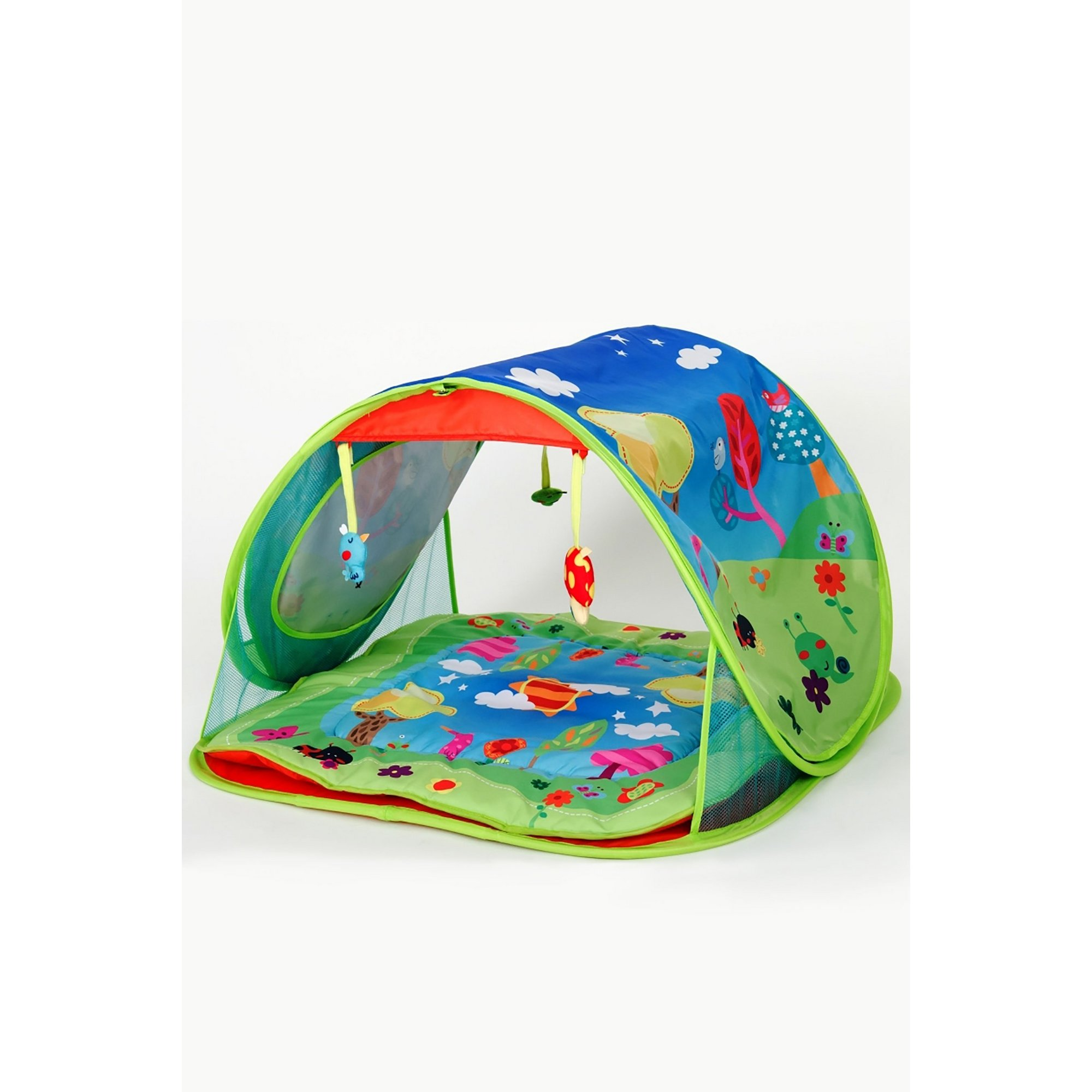 Image of Dream Garden Baby Gym with UV Protection