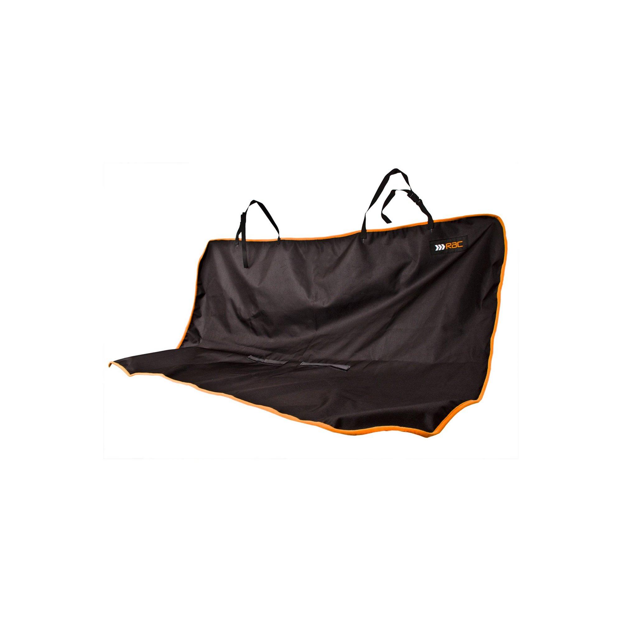 Image of RAC Pet Rear Car Seat Cover