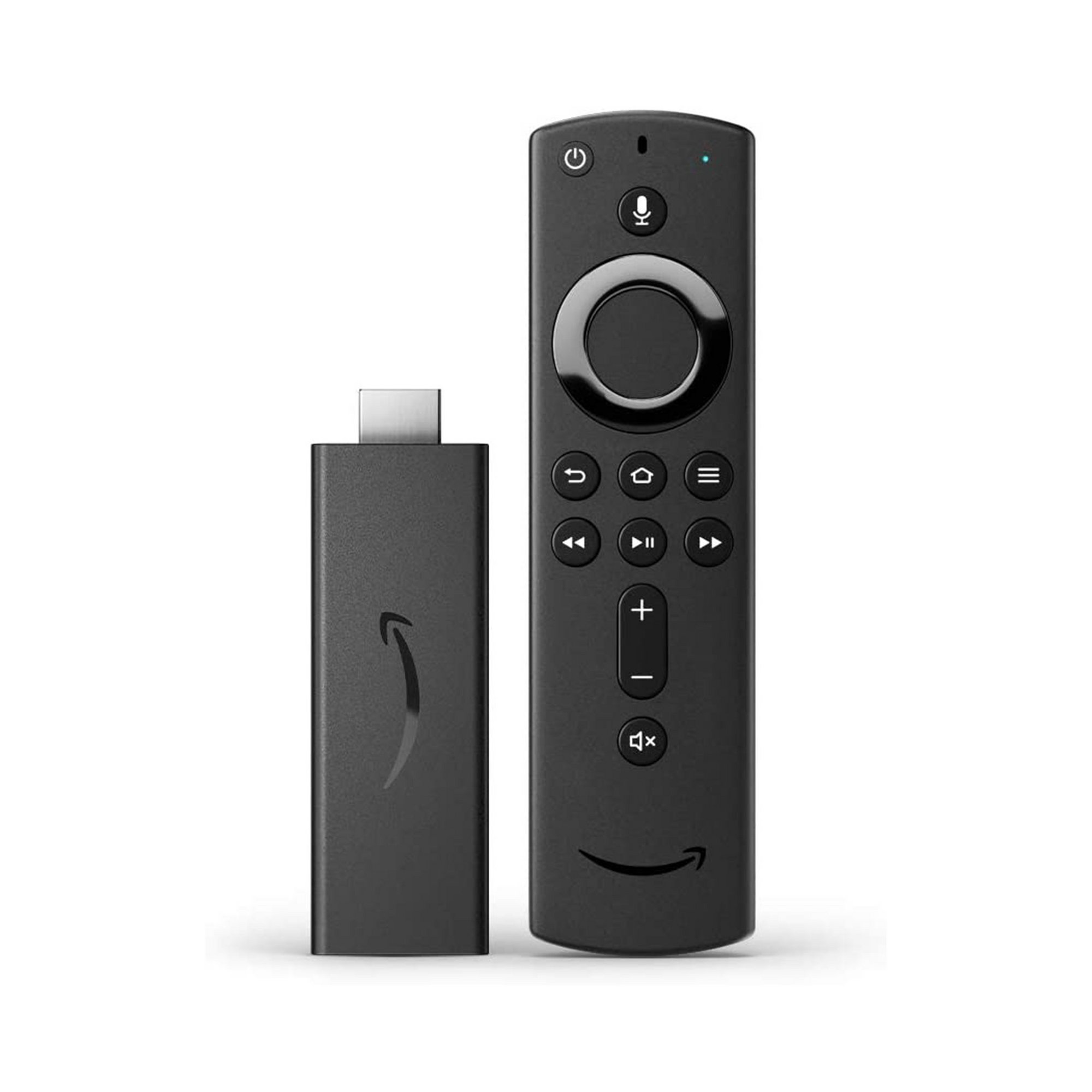 Image of Amazon 2020 Fire TV Stick with Alexa Voice Remote and TV Controls