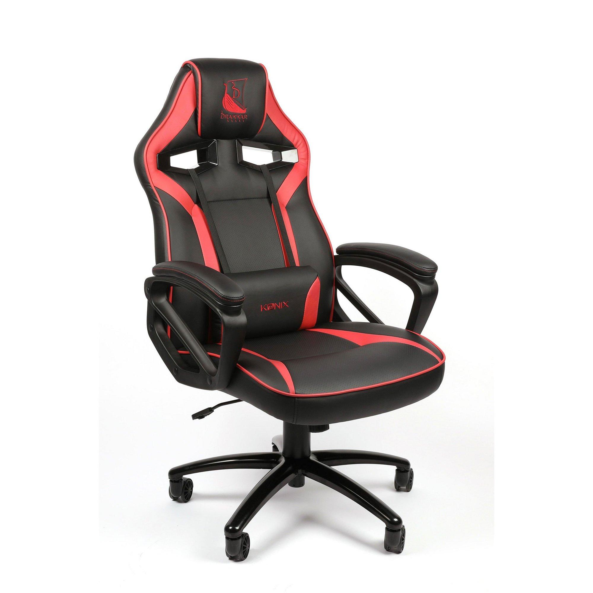 Image of Konix Drakkar Gaming Chair