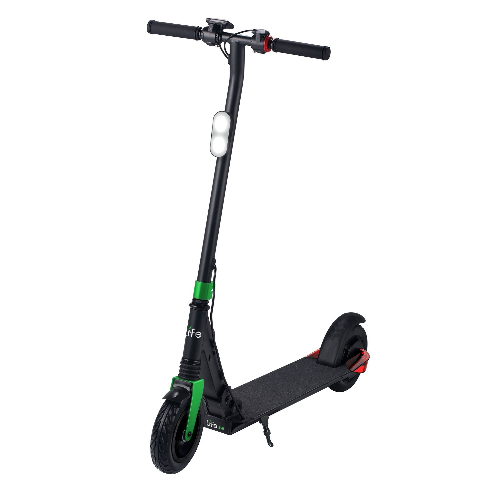 Image of Li-Fe 250 Lithium Scooter