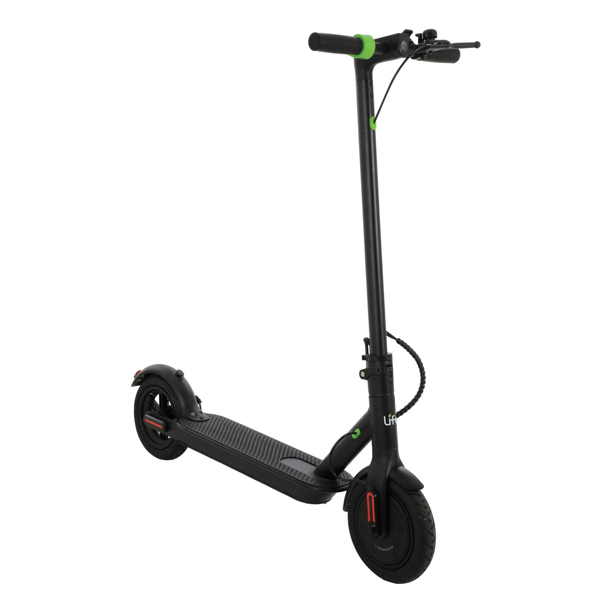 Image of Li-Fe - 250 AIR Lithium Scooter