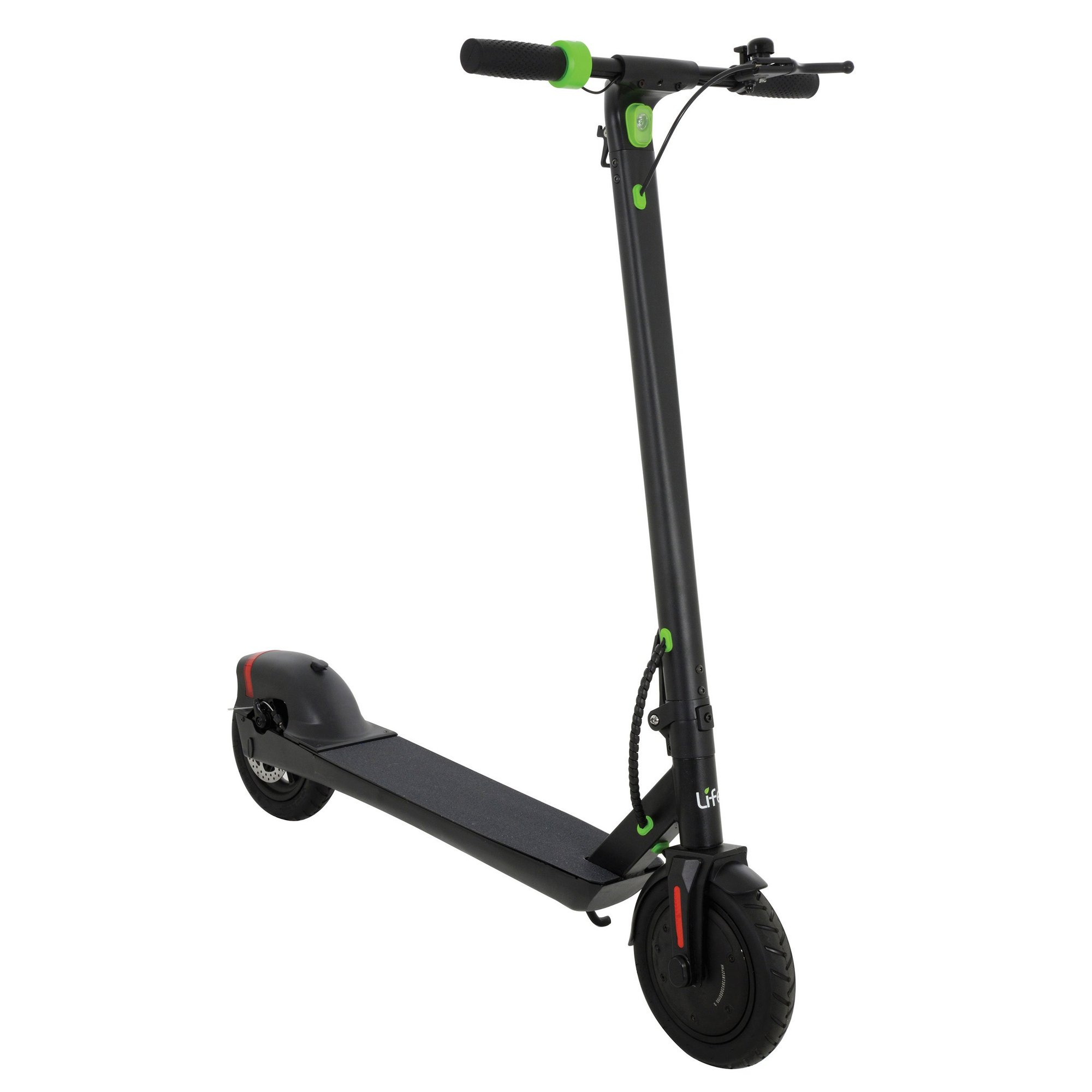 Image of Li-Fe - 250 AIR PRO Lithium Scooter
