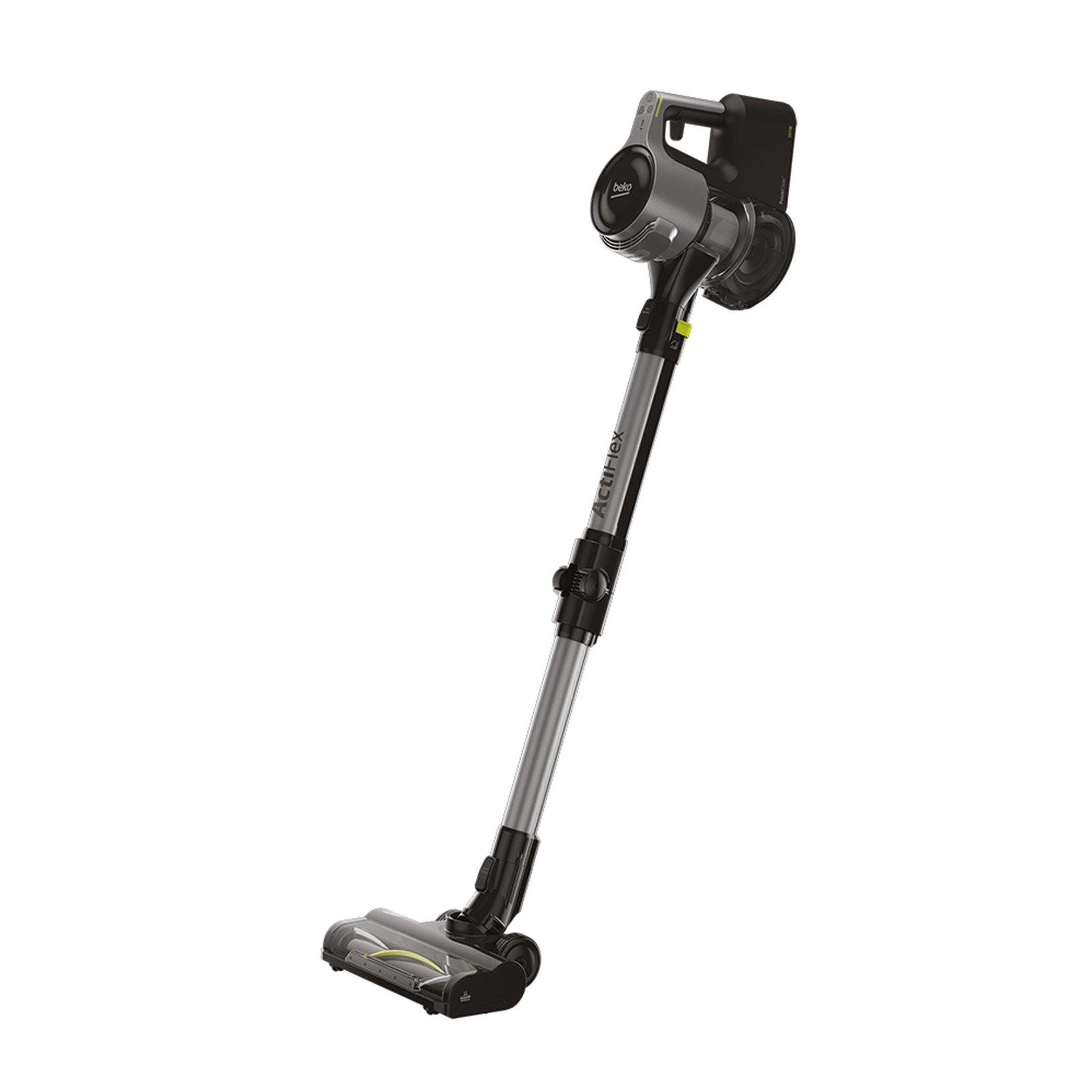 Image of Beko Powerclean Superior Cordless Vacuum Cleaner