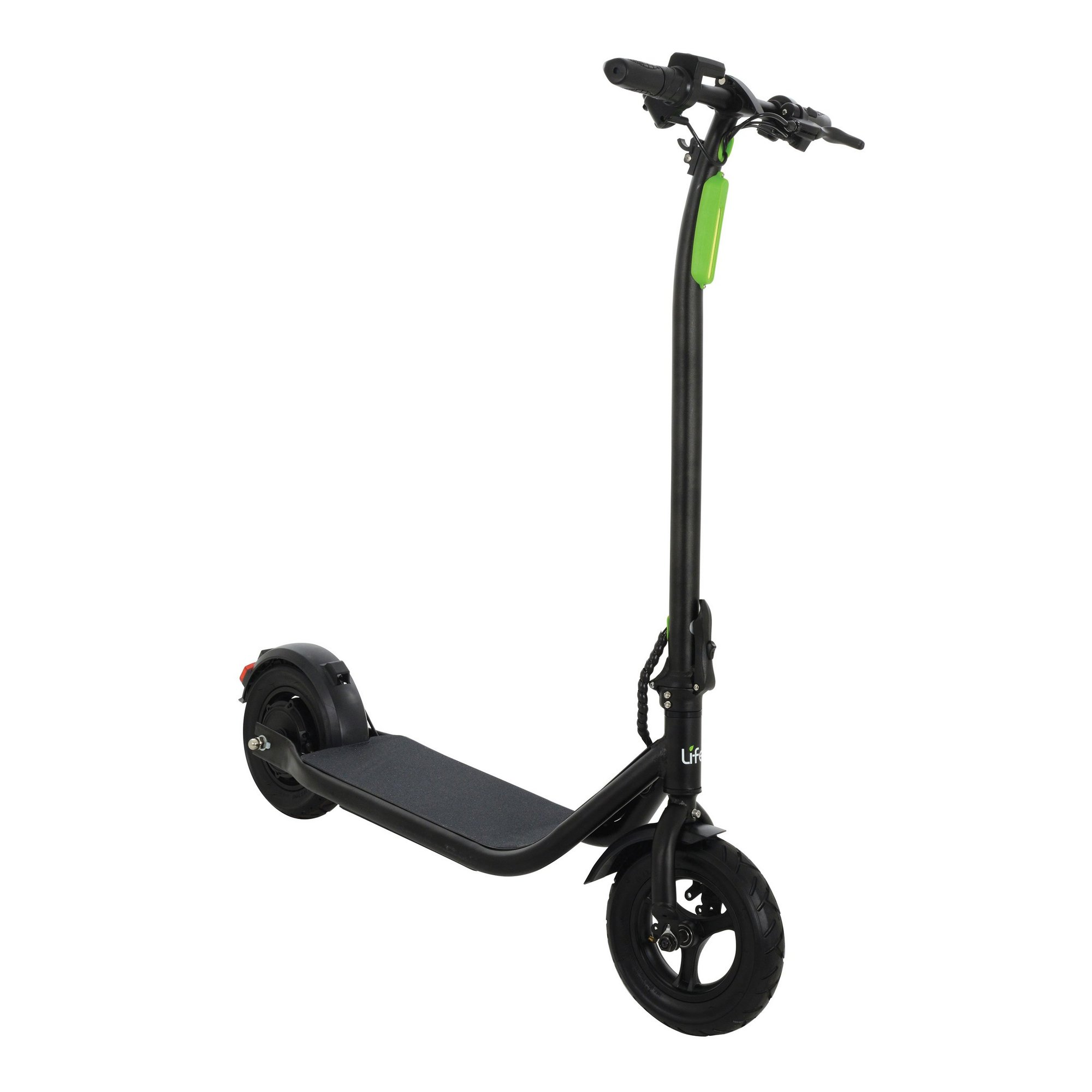 Image of Li-Fe - 350 AIR Lithium Scooter