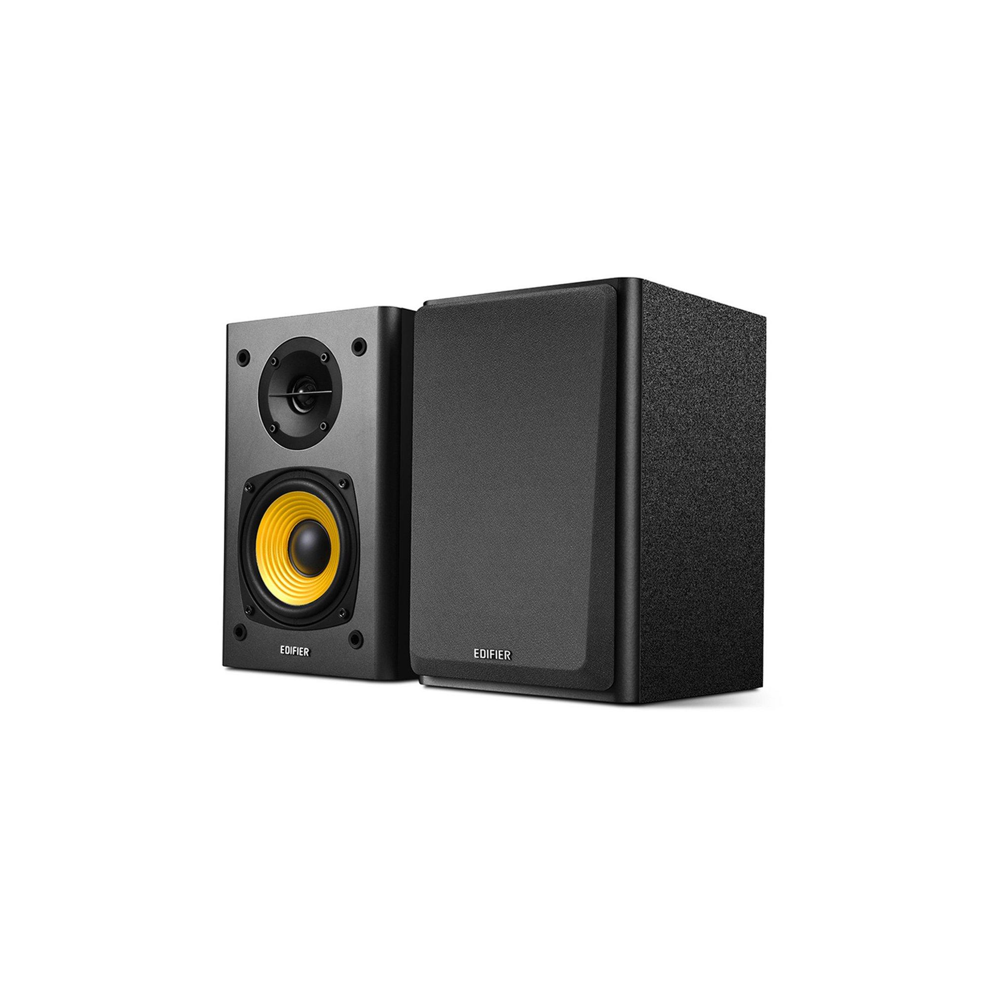 Image of Edifier R1000T4 Active 2.0 Bookshelf Speaker System