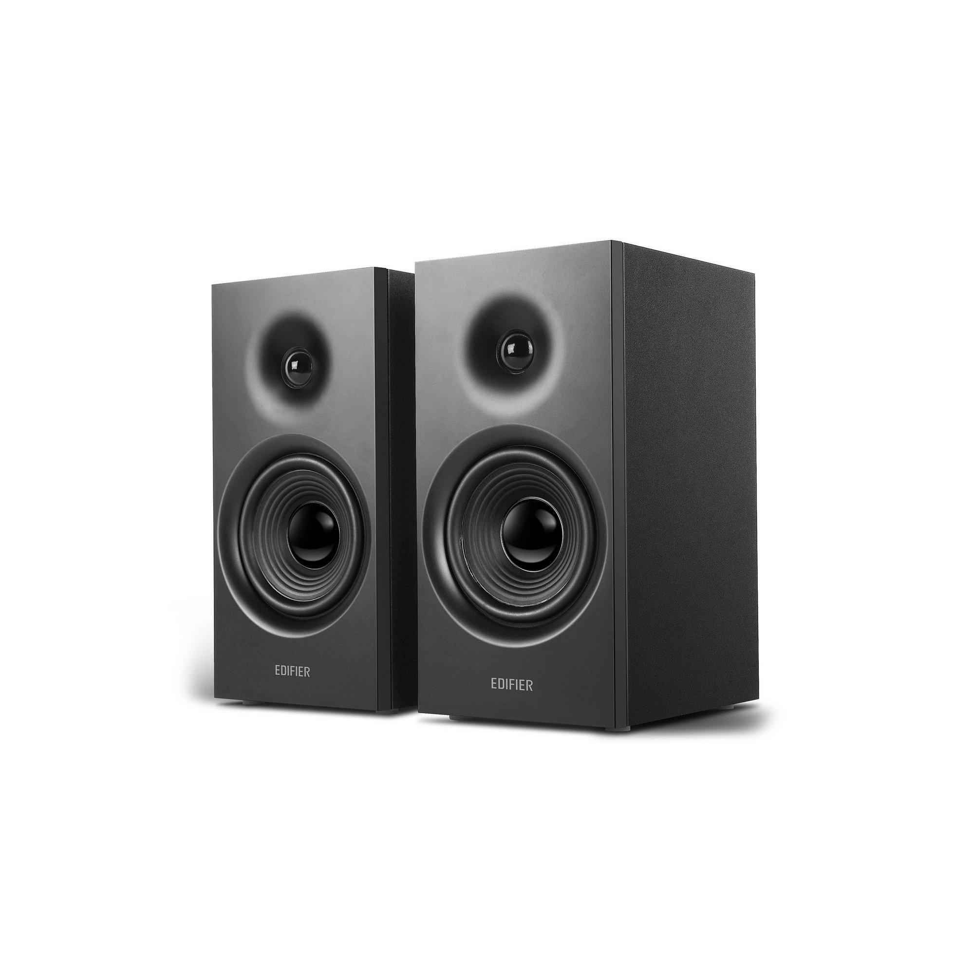 Image of Edifier R1080BT Active Bluetooth Bookshelf Speaker Set