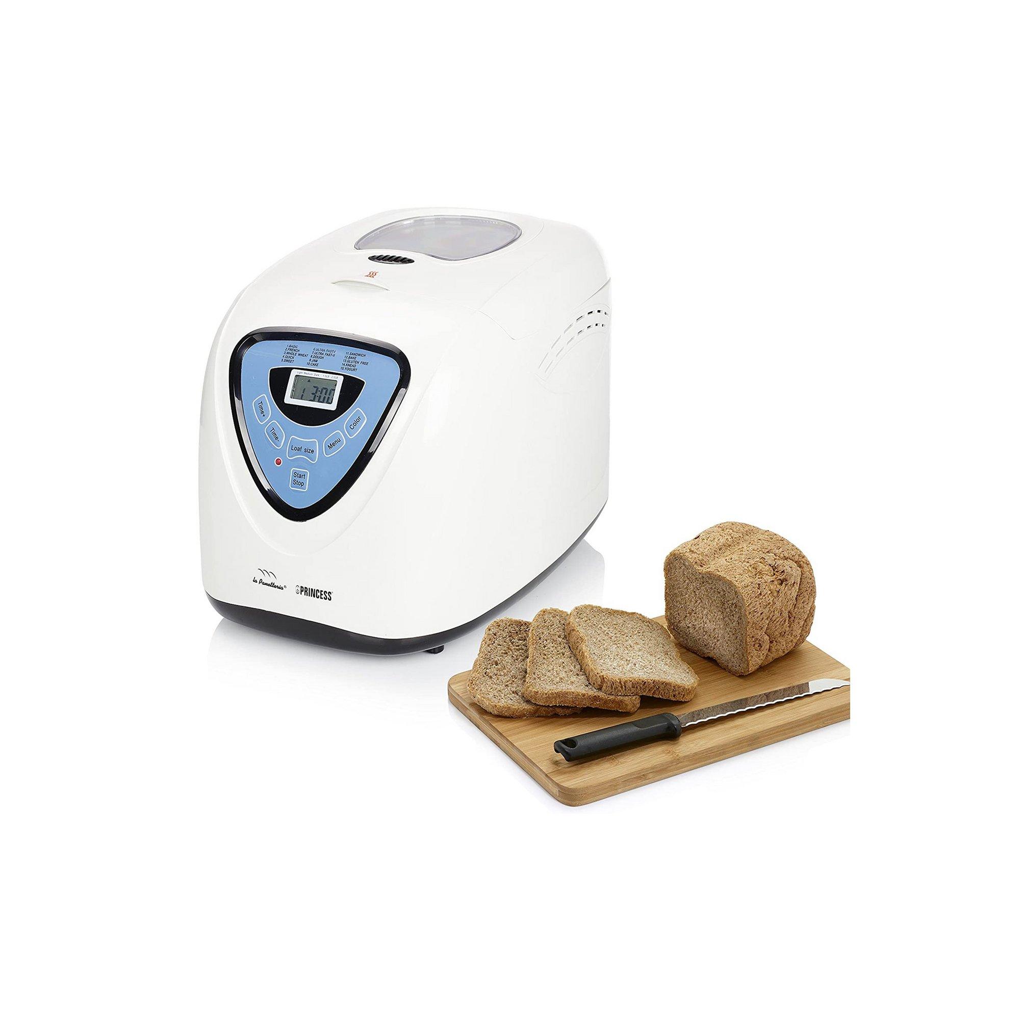 Image of Princess 600W Bread Maker