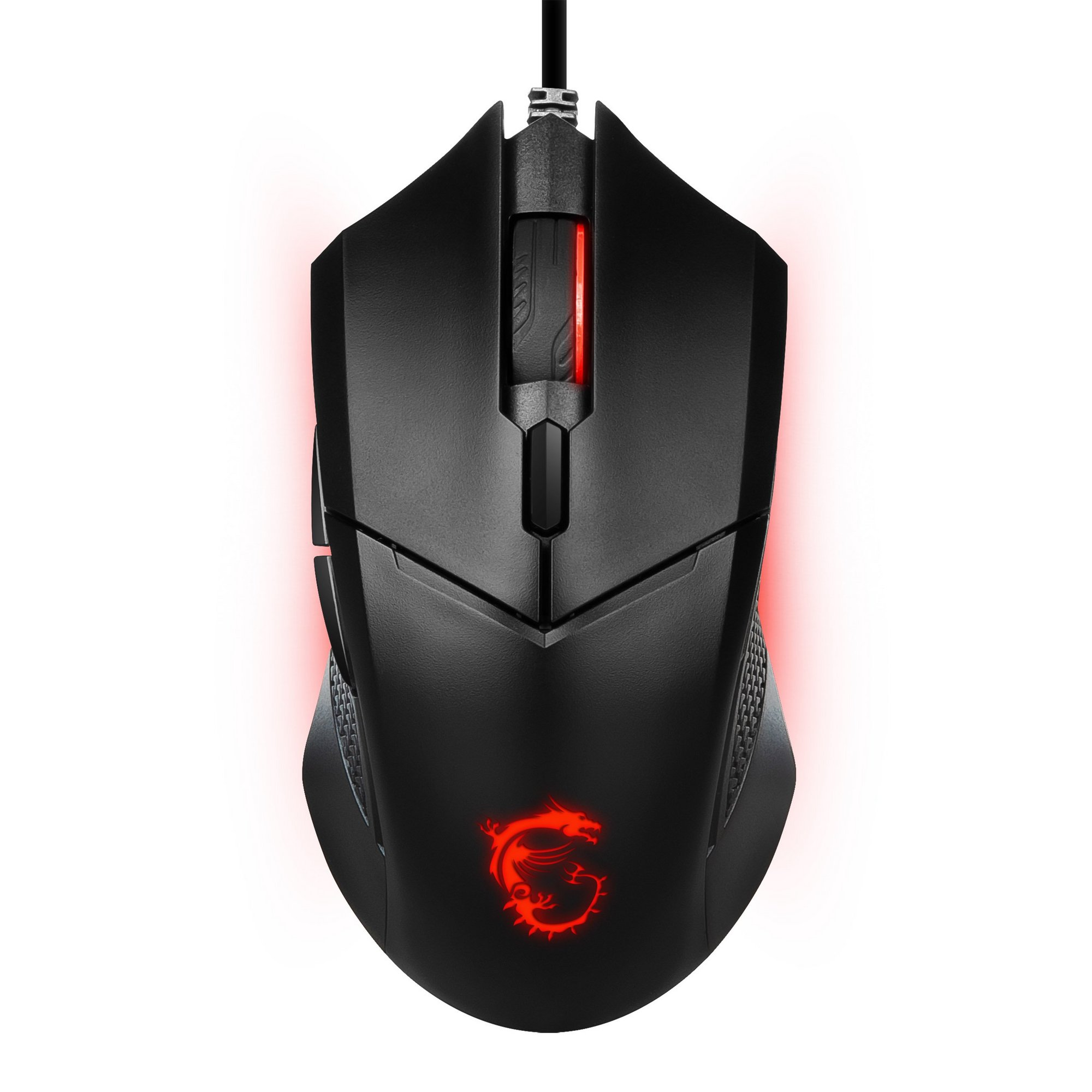 Image of MSI CLUTCH GM08 Optical Gaming Mouse