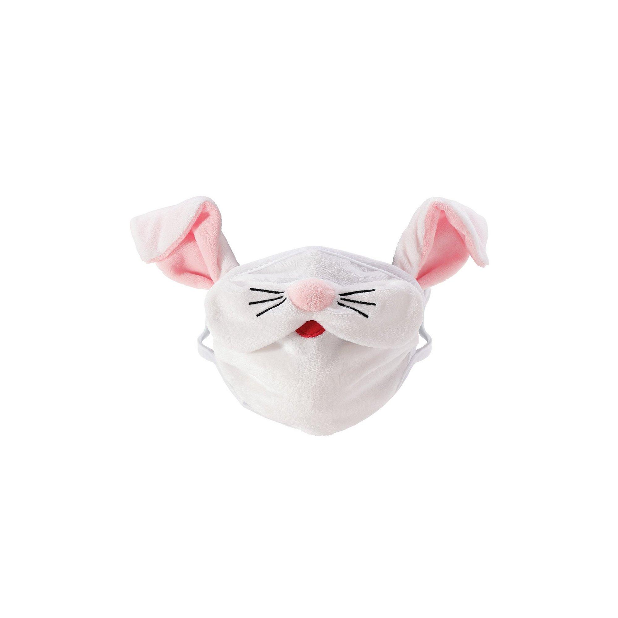 Image of Bunny Kids Face Masks