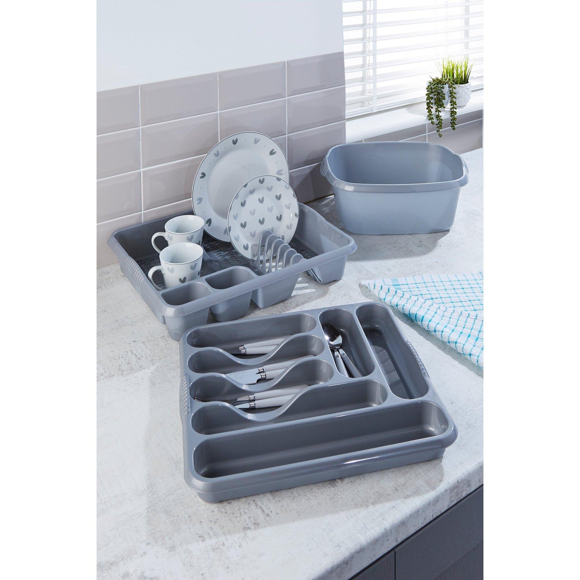 Image of Wham Casa 3-Piece Kitchen Set