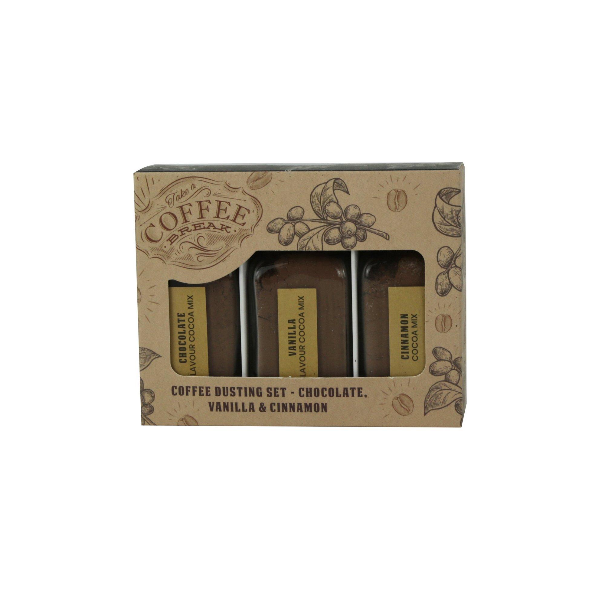 Image of Coffee Sprinkles Set