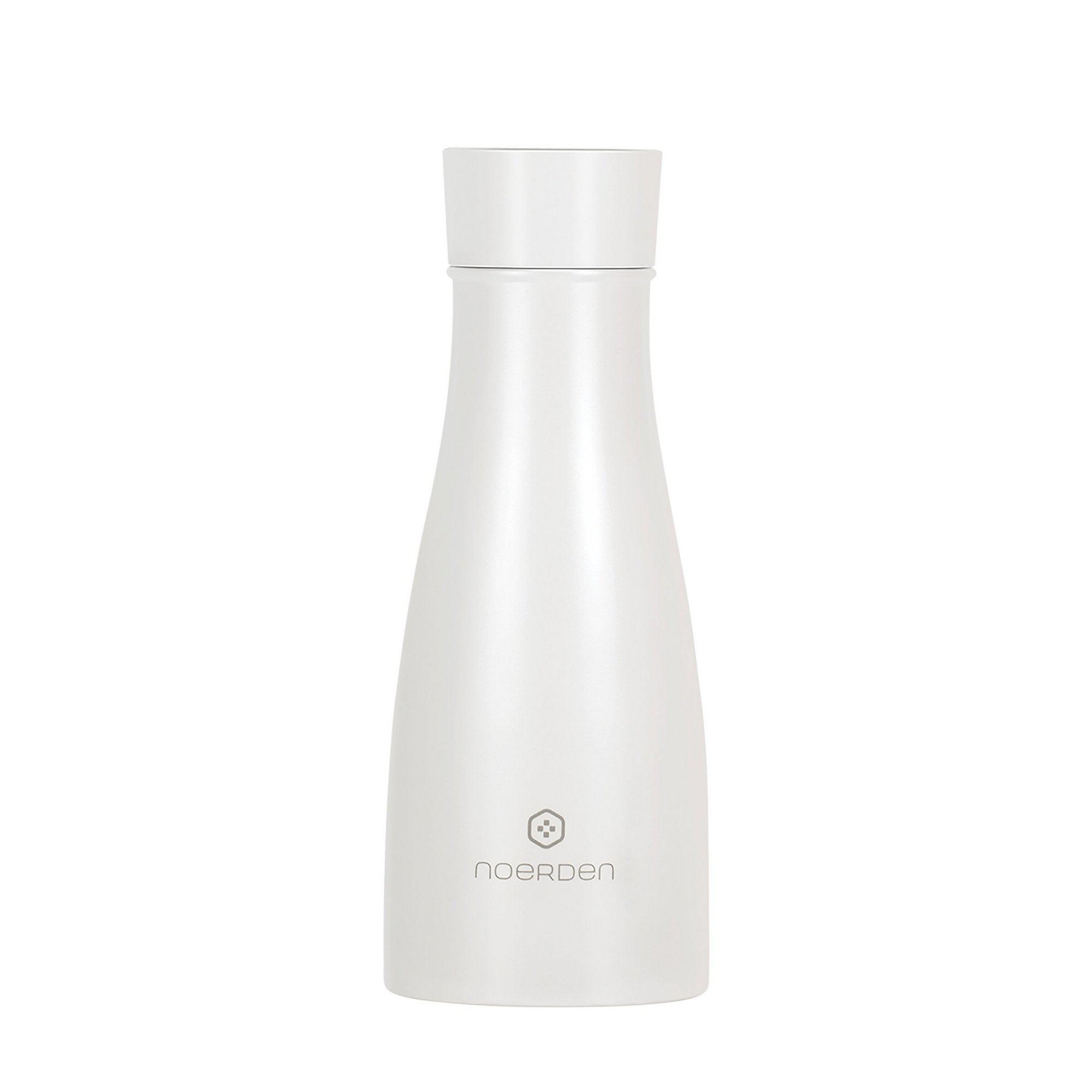 Image of Noerden LIZ Smart Bottle with UV Sterilisation (Hot or Cold)