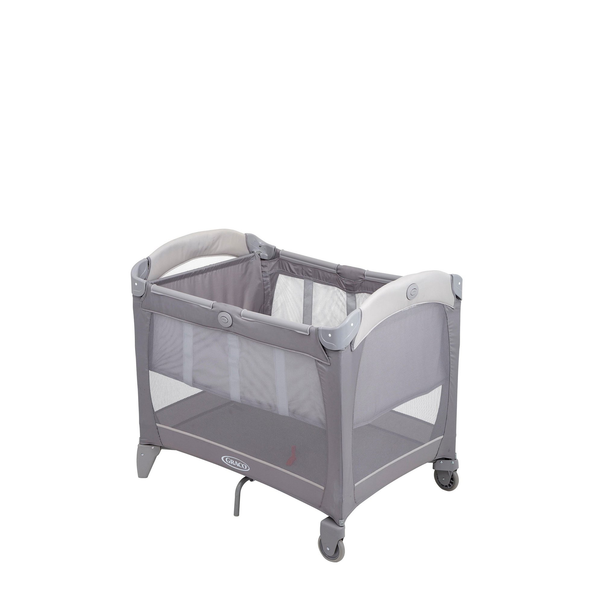 Image of Graco Contour Bassinet Travel Cot -Paloma