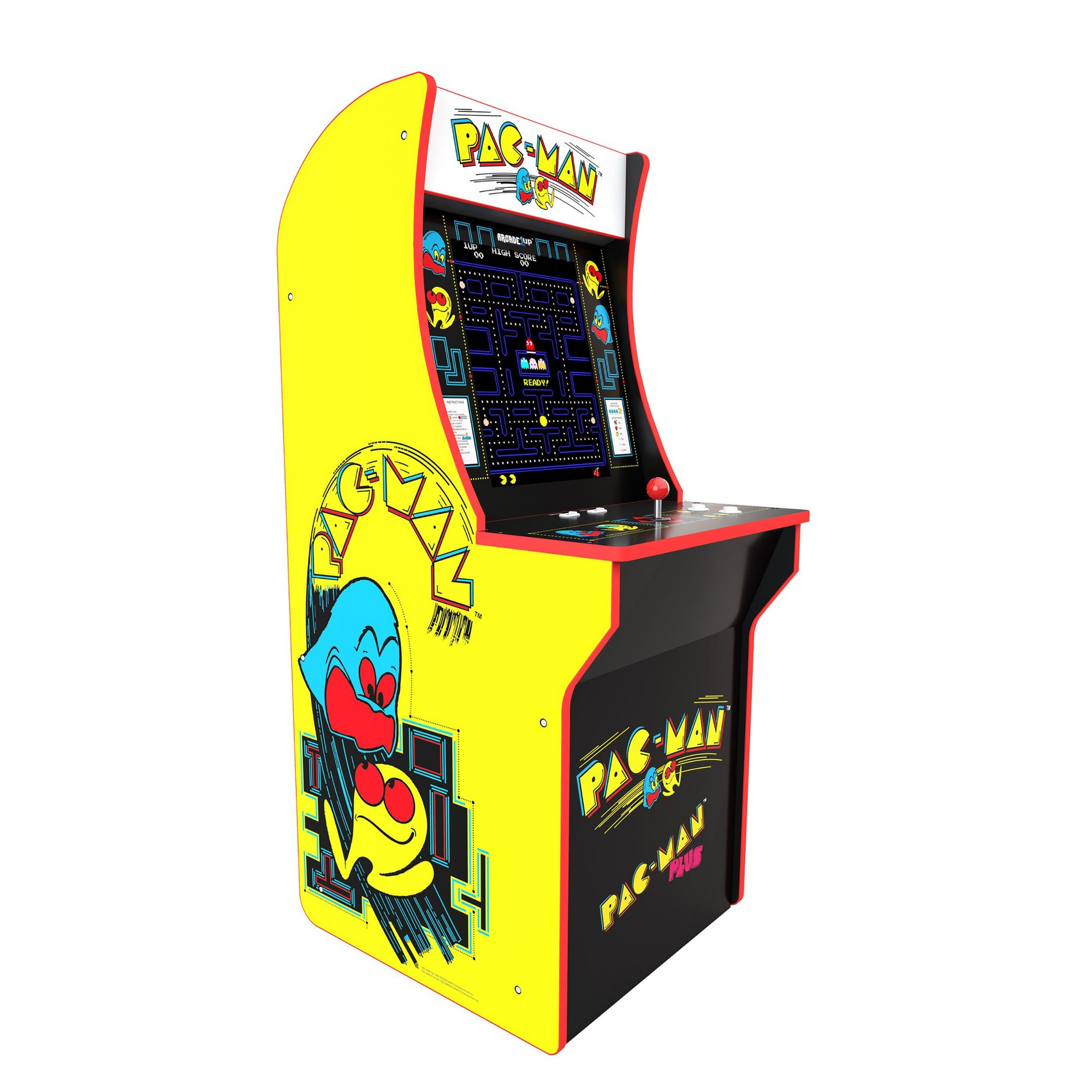 Image of Arcade1Up: Legacy Pac Man