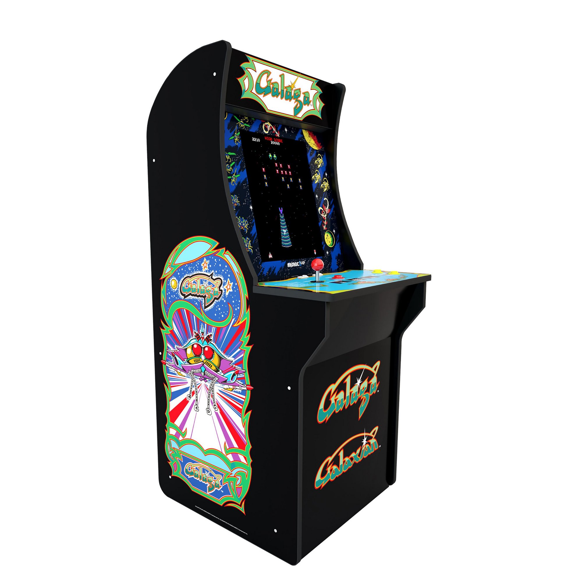 Image of Arcade1Up: Galaga